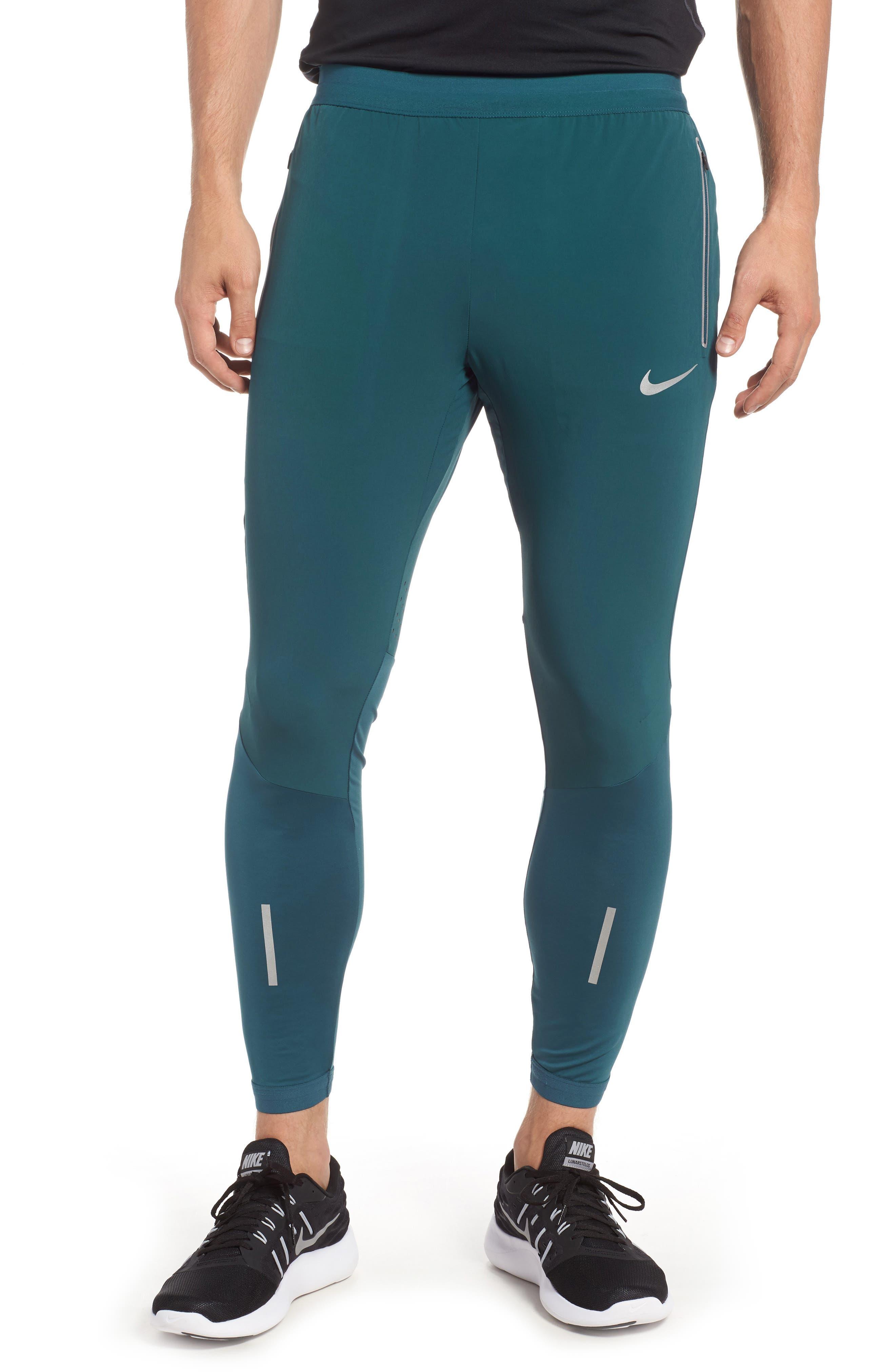 NIKE Flex Running Pants, Main, color, 425