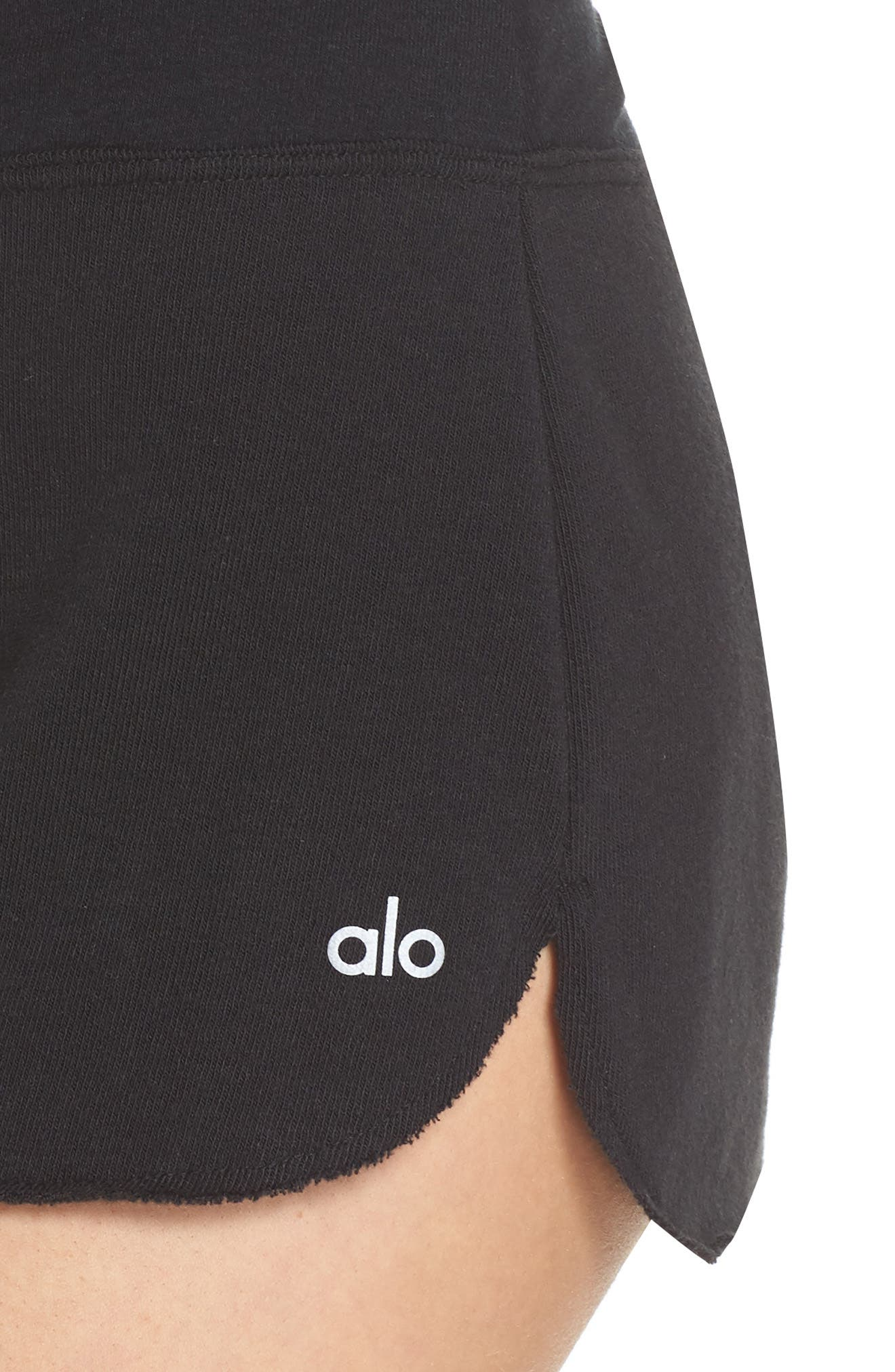 Boarder Shorts,                             Alternate thumbnail 4, color,                             001