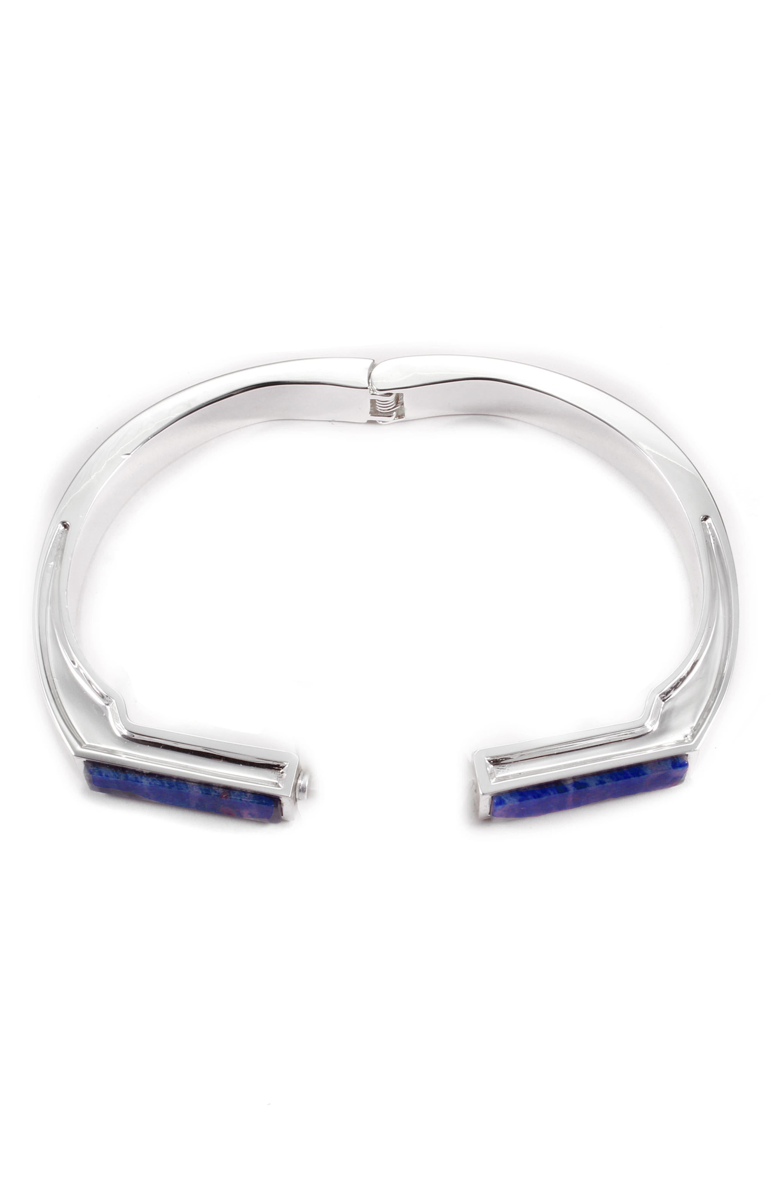 Portal Cuff Bracelet,                             Alternate thumbnail 2, color,                             401