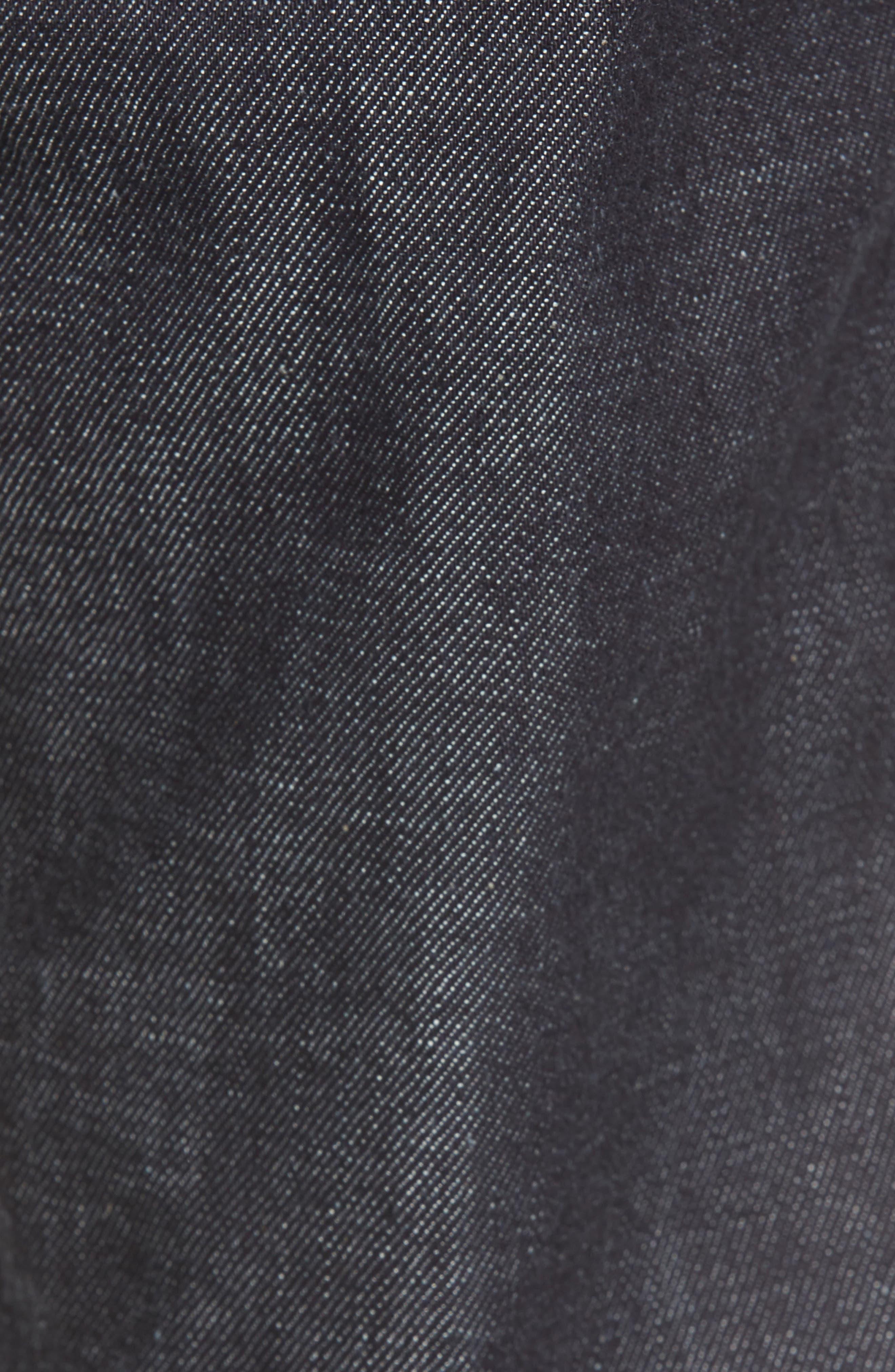 Weird Guy Slim Fit Jeans,                             Alternate thumbnail 5, color,                             INDIGO