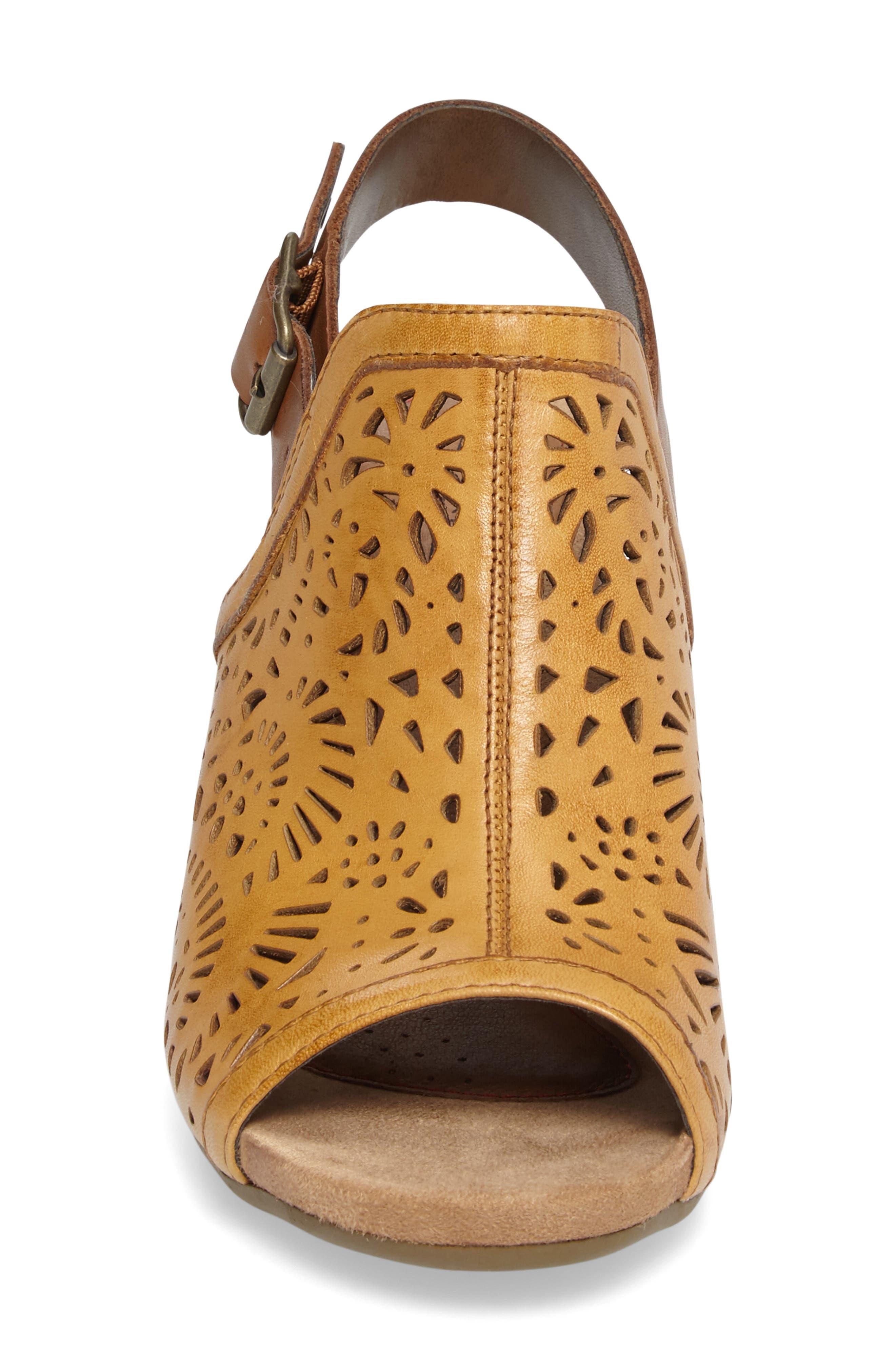 Tropez Block Heel Sandal,                             Alternate thumbnail 14, color,