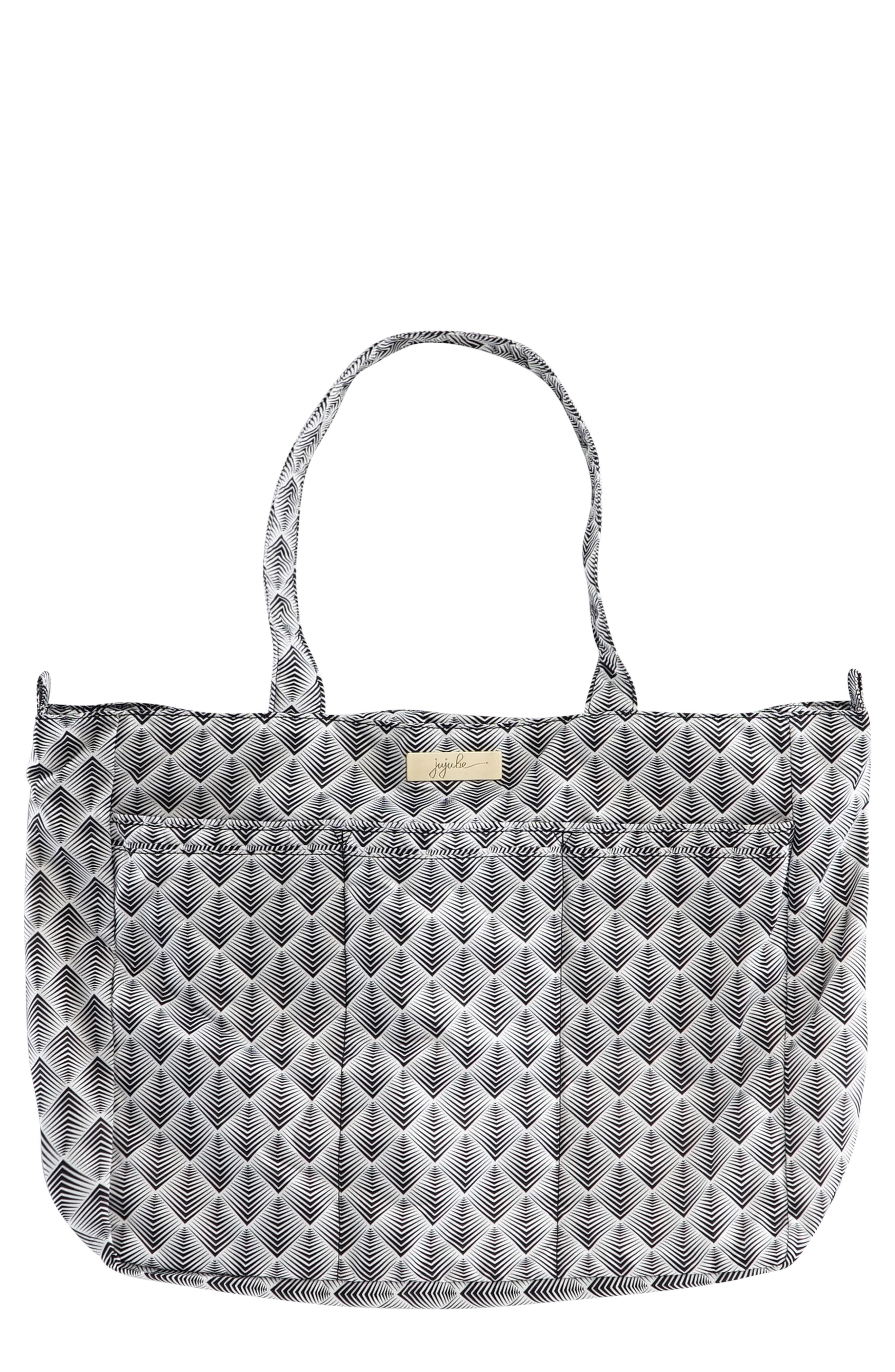 Legacy Super Be Diaper Bag,                             Main thumbnail 1, color,                             THE CLEOPATRA