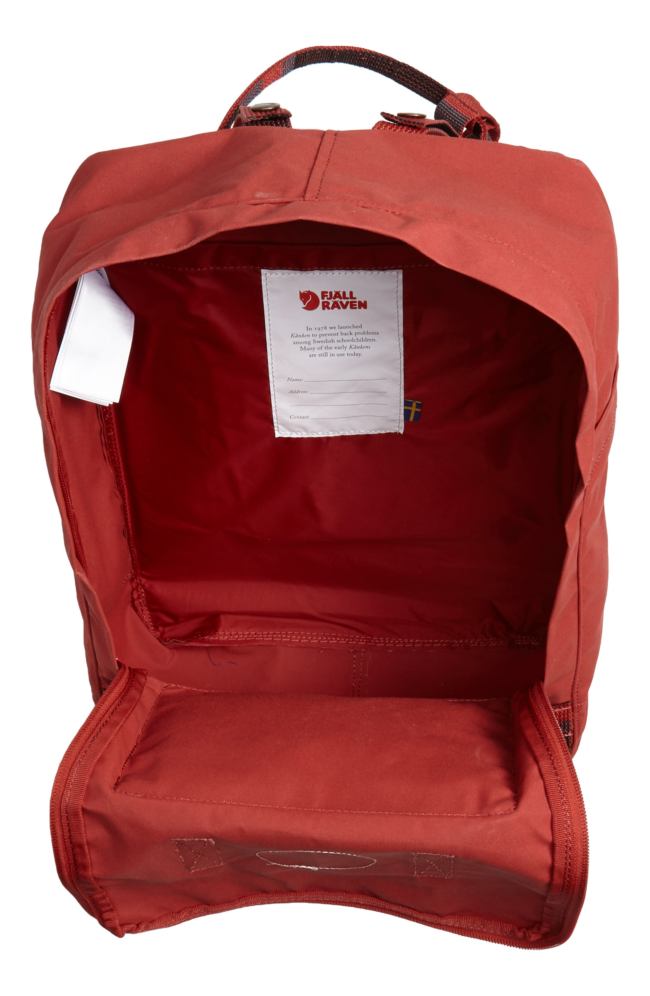 'Kånken' Water Resistant Backpack,                             Alternate thumbnail 214, color,