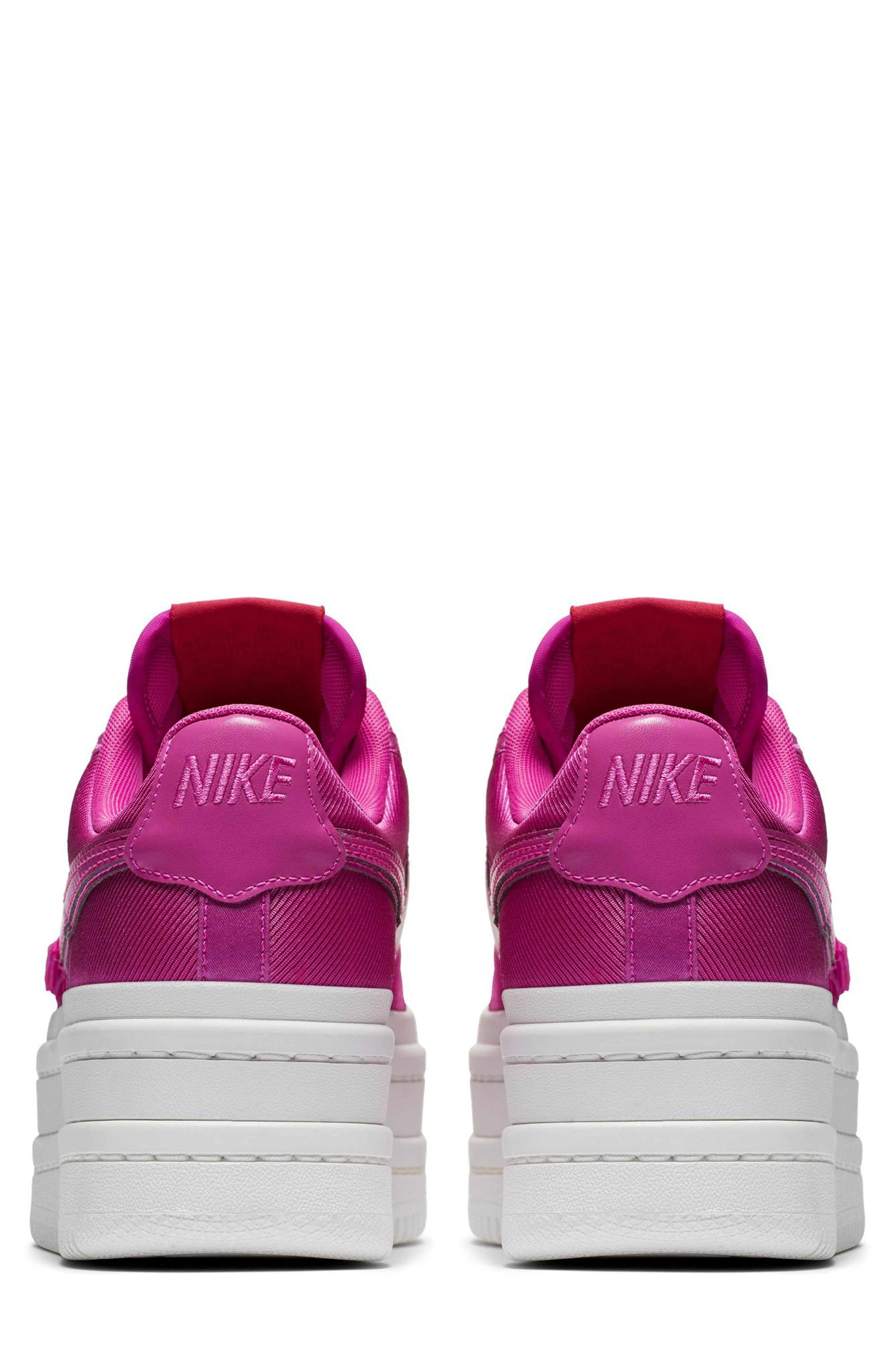 Vandal 2K Sneaker,                             Alternate thumbnail 2, color,                             HYPER MAGENTA/ SUMMIT/ FUCHSIA