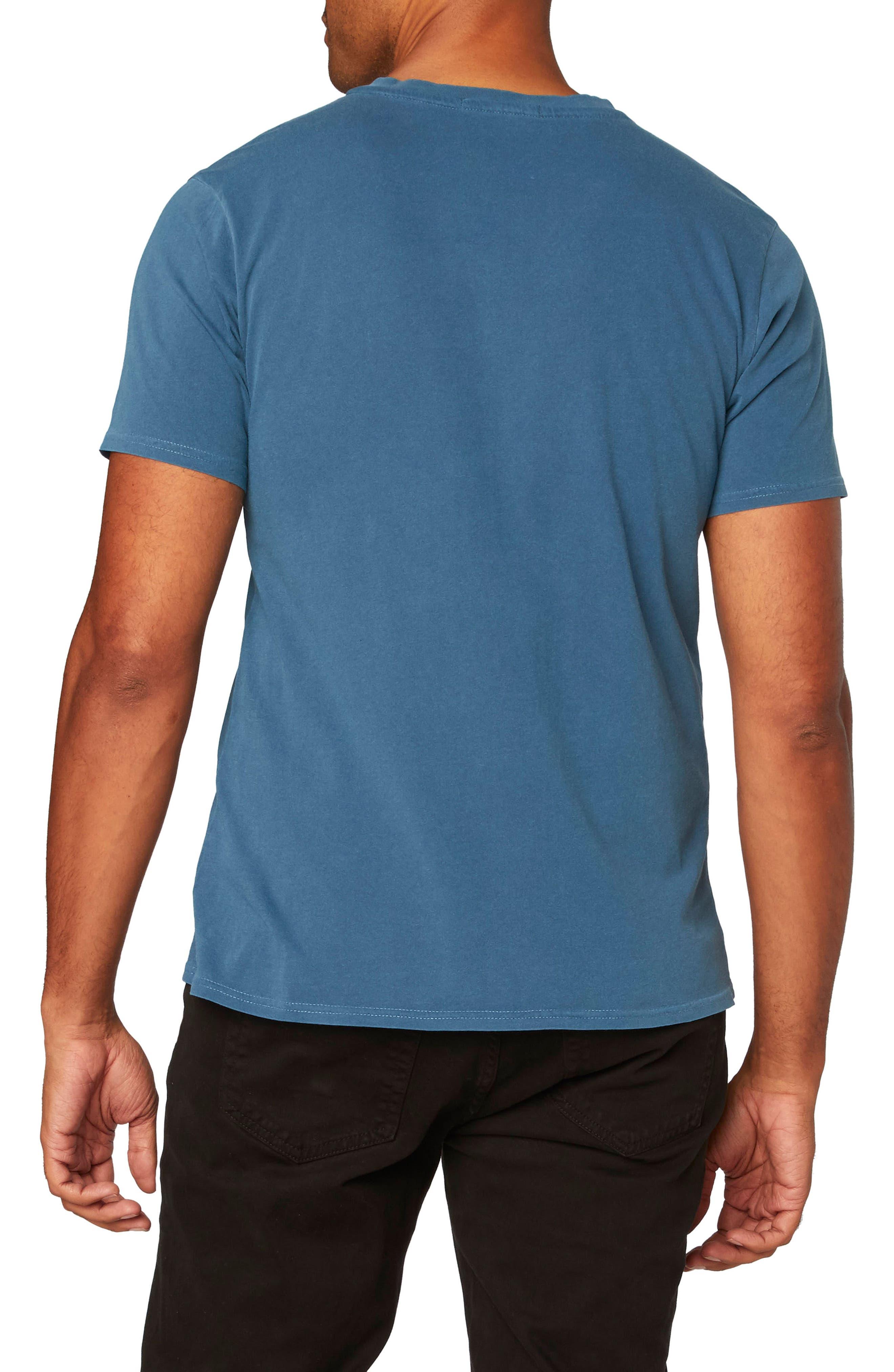 Standard V-Neck T-Shirt,                             Alternate thumbnail 11, color,