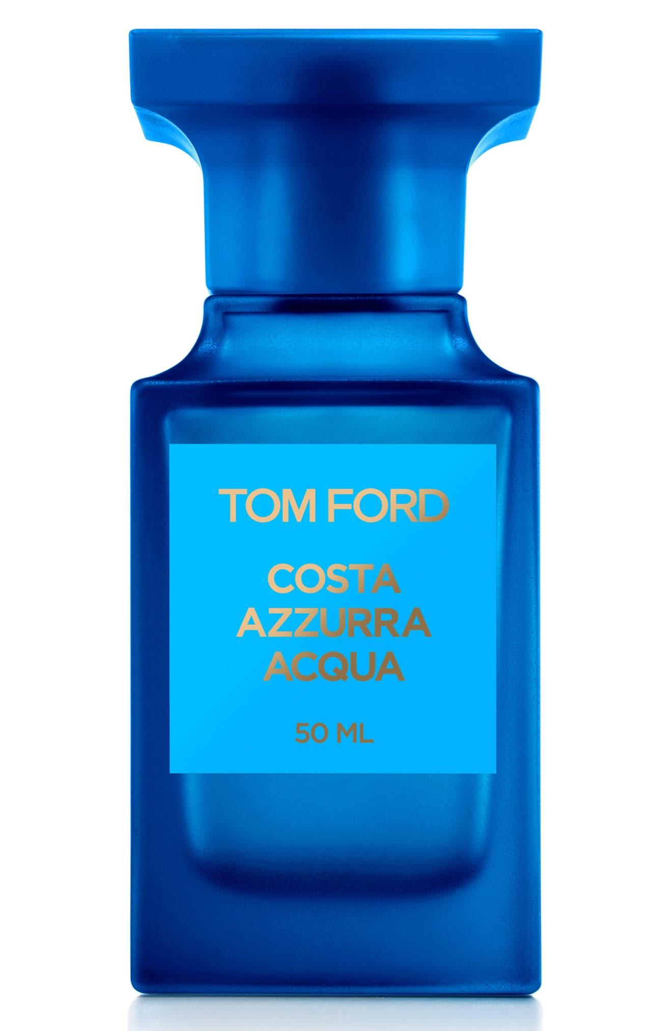TOM FORD,                             Costa Azzurra Acqua Fragrance,                             Main thumbnail 1, color,                             NO COLOR