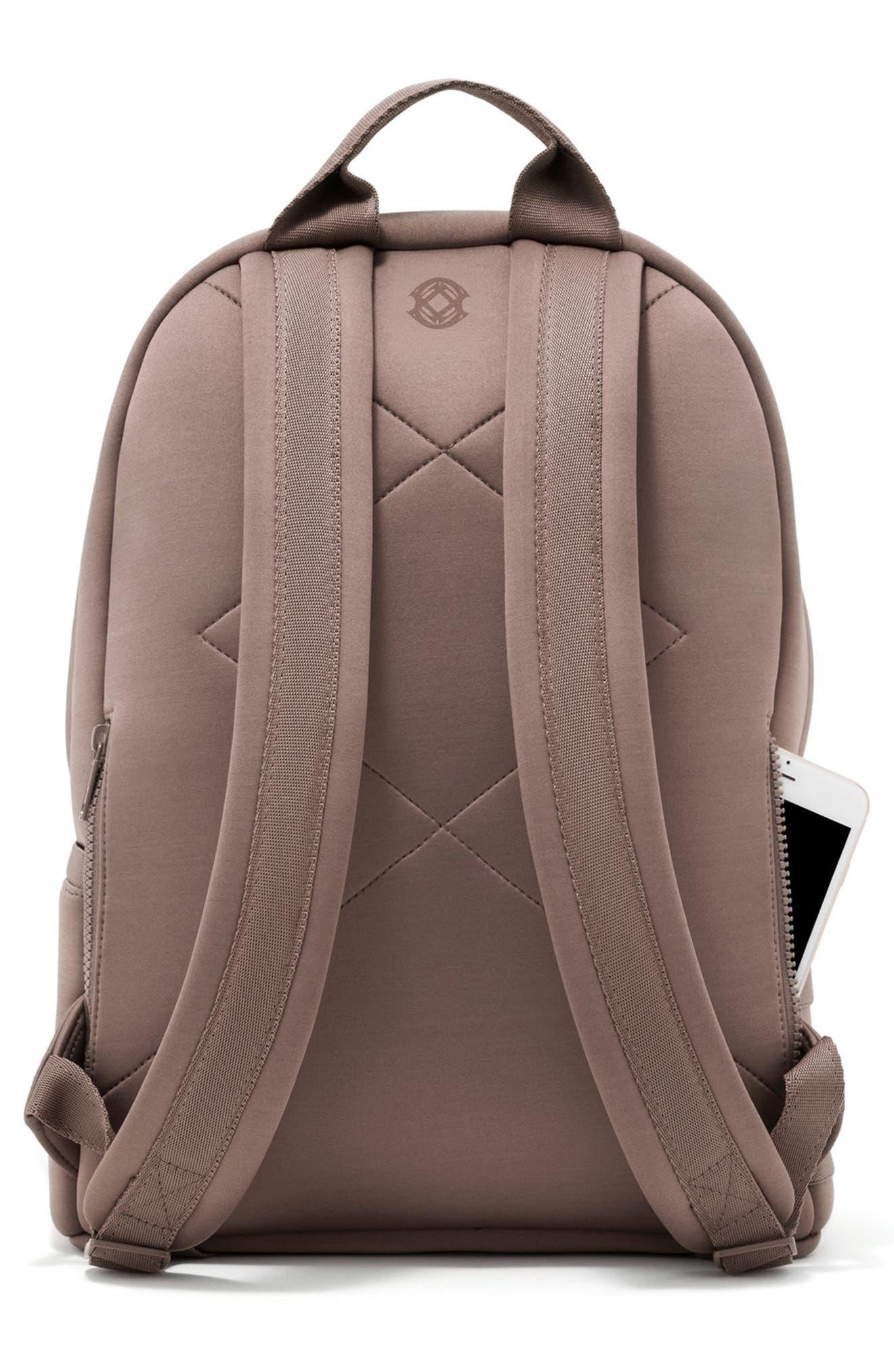 365 Dakota Neoprene Backpack,                             Alternate thumbnail 14, color,
