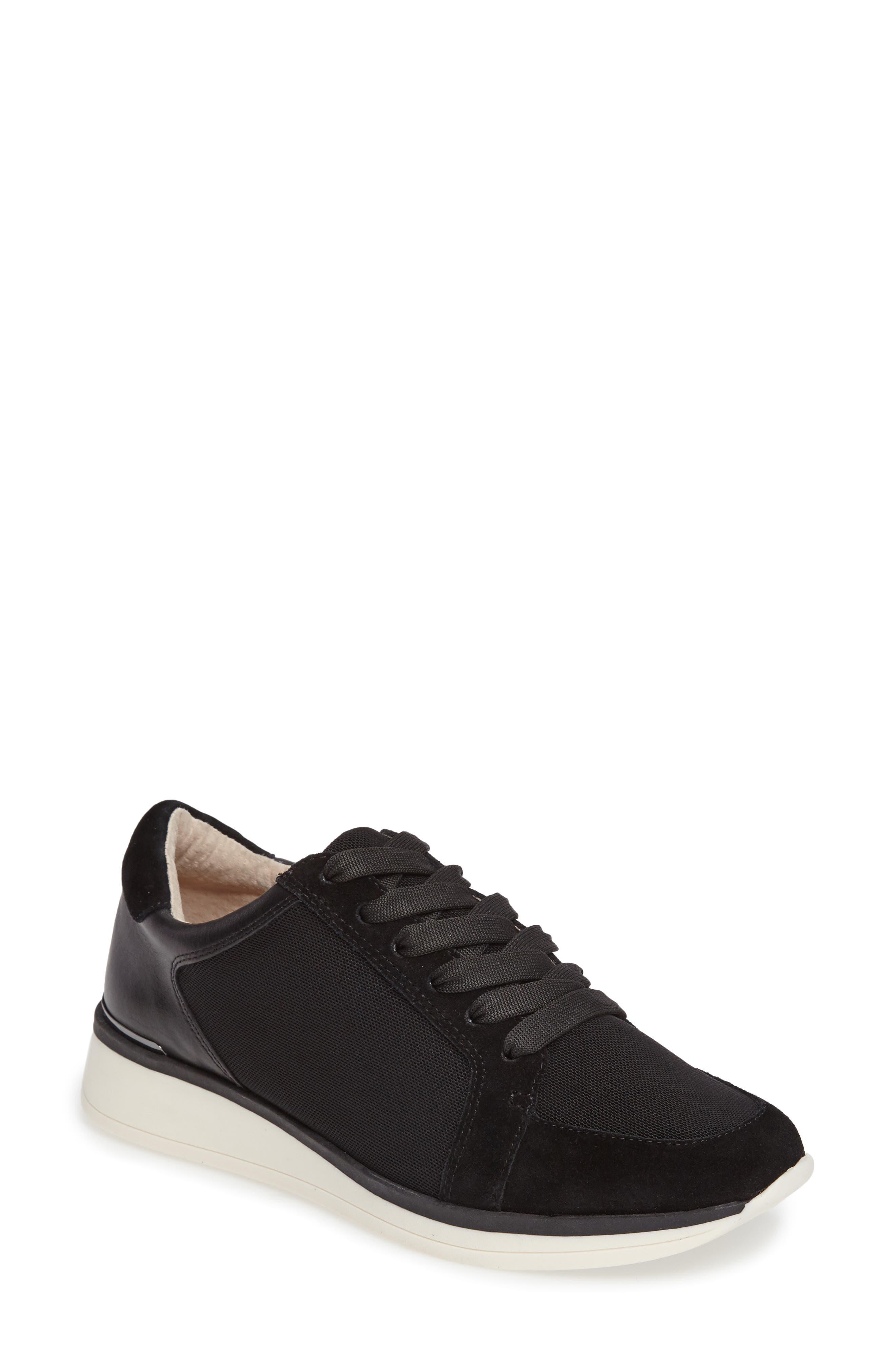 Berlena Sneaker,                             Main thumbnail 1, color,                             003