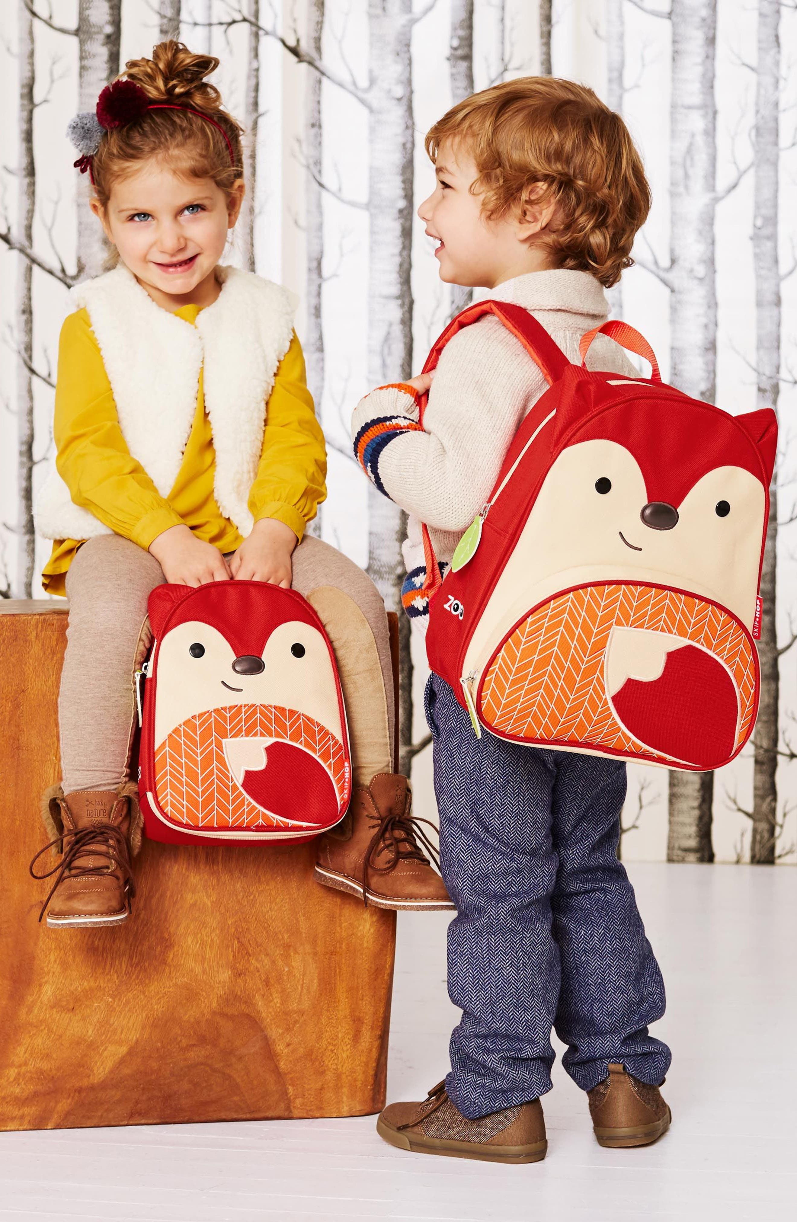 Zoo Pack Backpack,                             Alternate thumbnail 113, color,