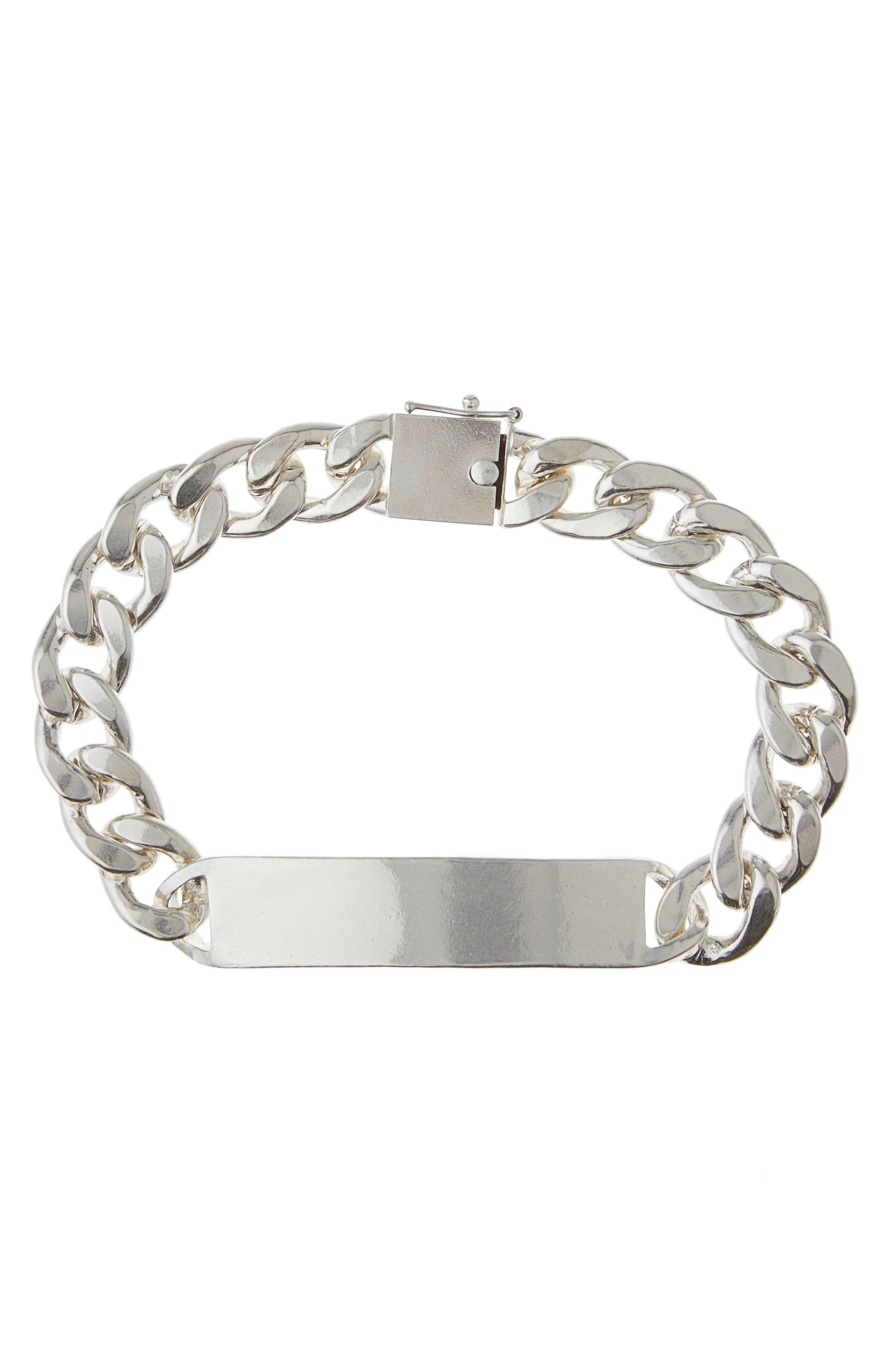 ID Bracelet,                         Main,                         color, 040