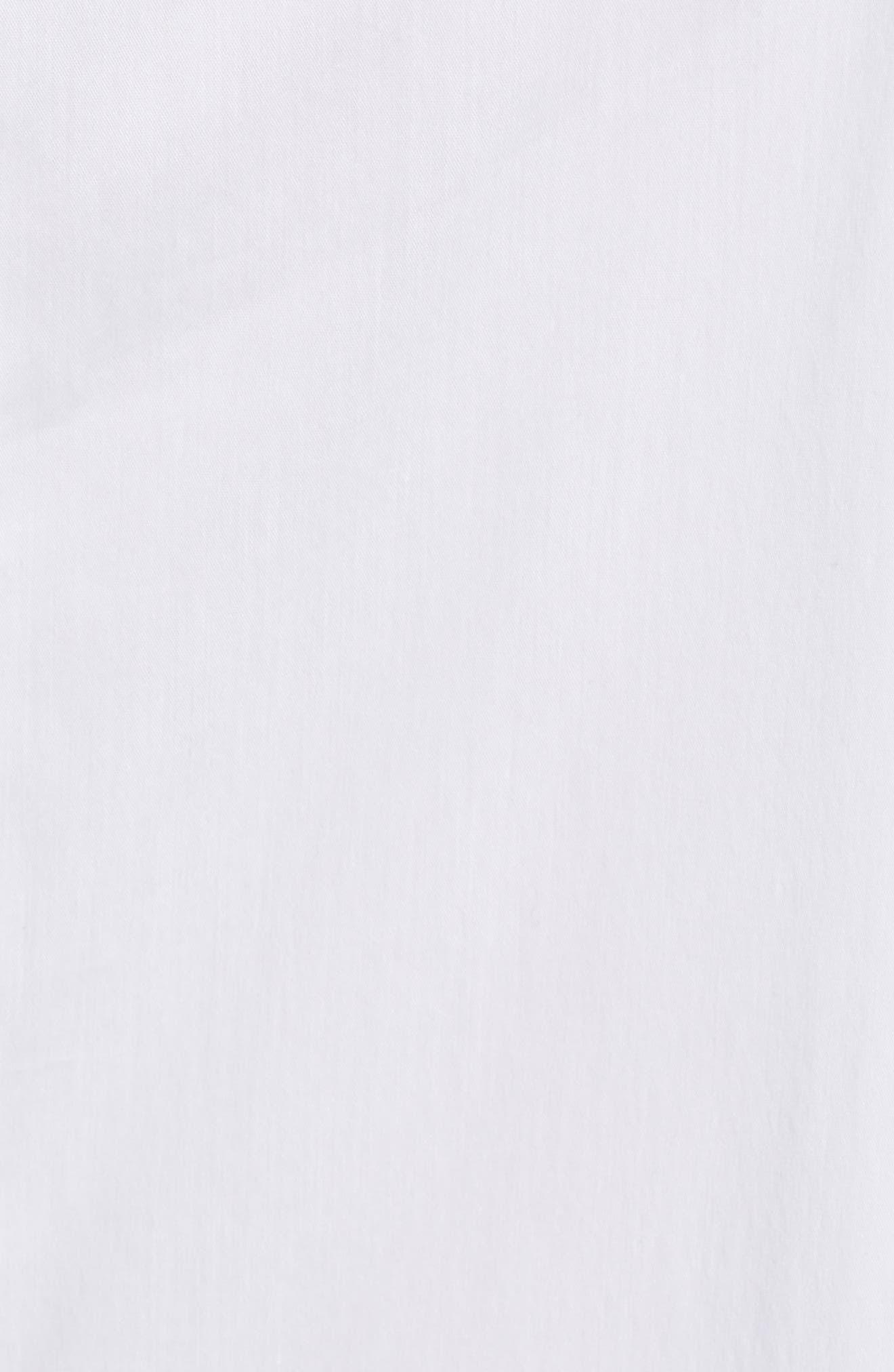 Sydney Lace Side Dress,                             Alternate thumbnail 5, color,