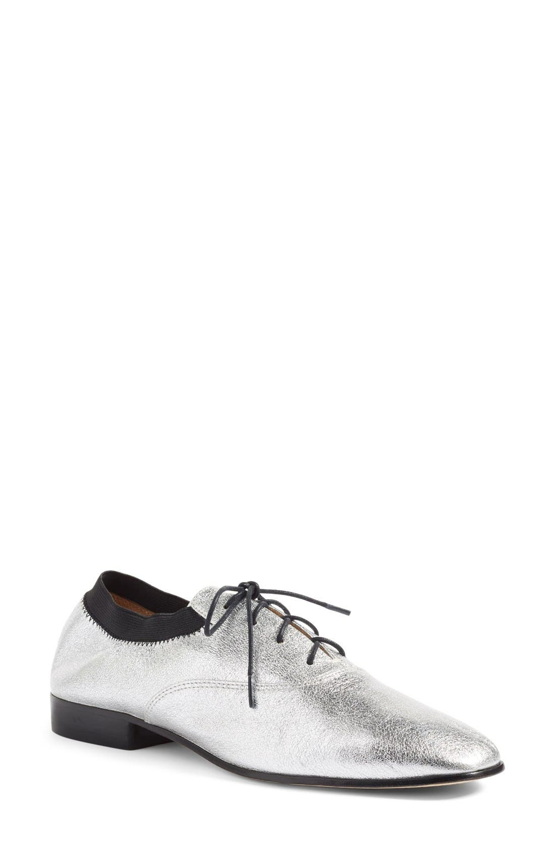 TORY BURCH Bombe Oxford, Main, color, 041