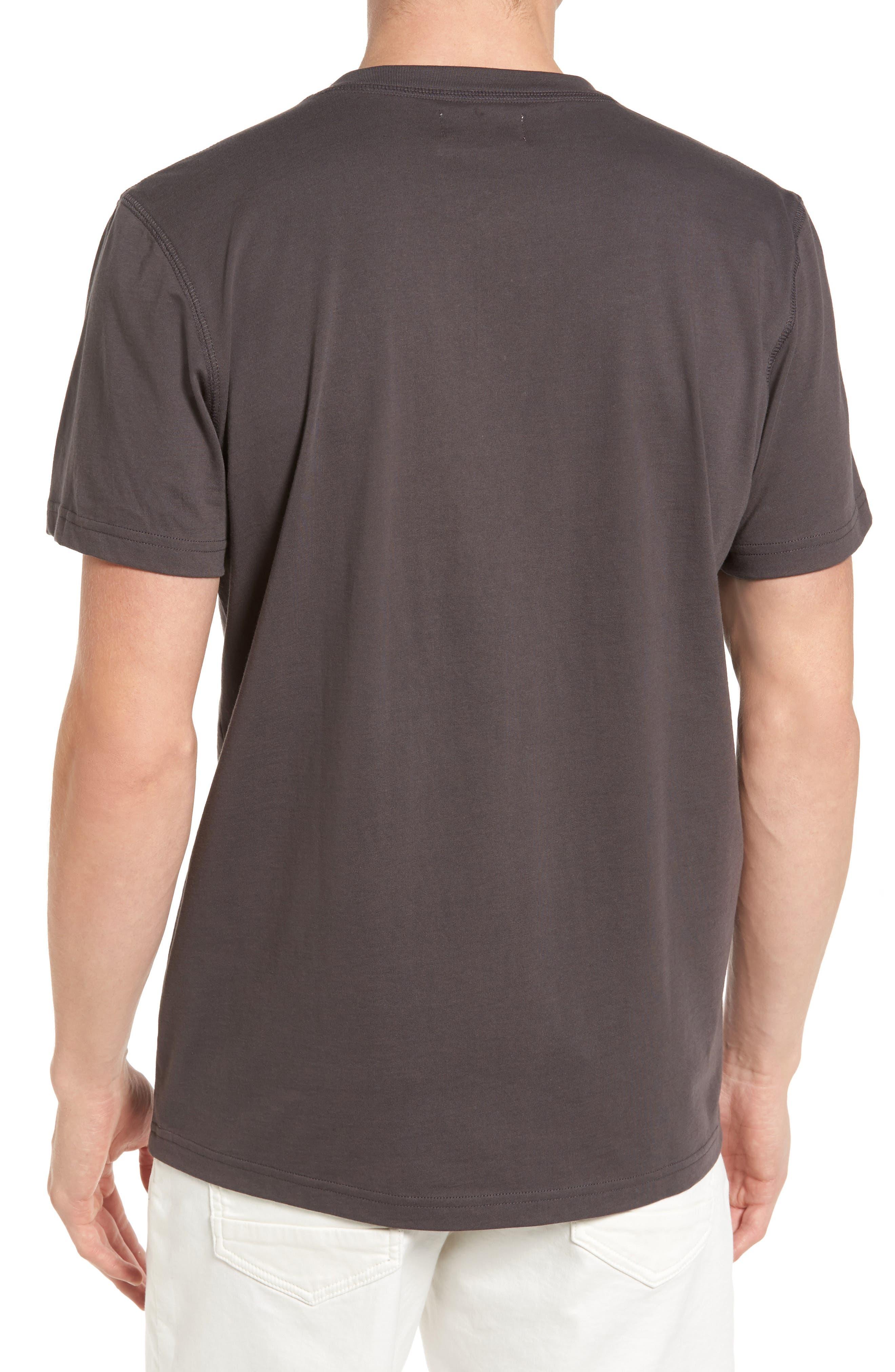 Henley T-Shirt,                             Alternate thumbnail 2, color,                             003