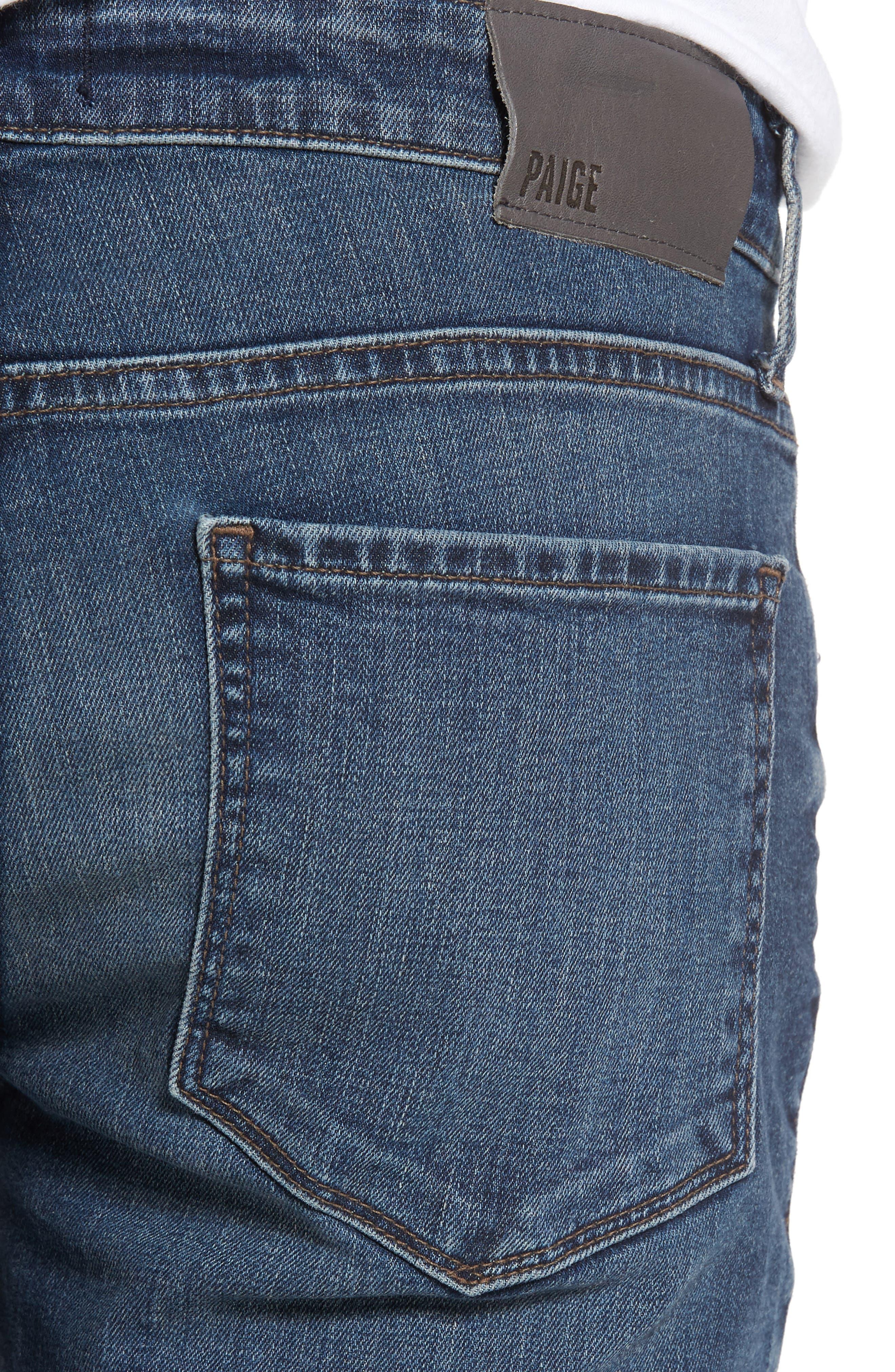 Legacy - Croft Skinny Jeans,                             Alternate thumbnail 4, color,