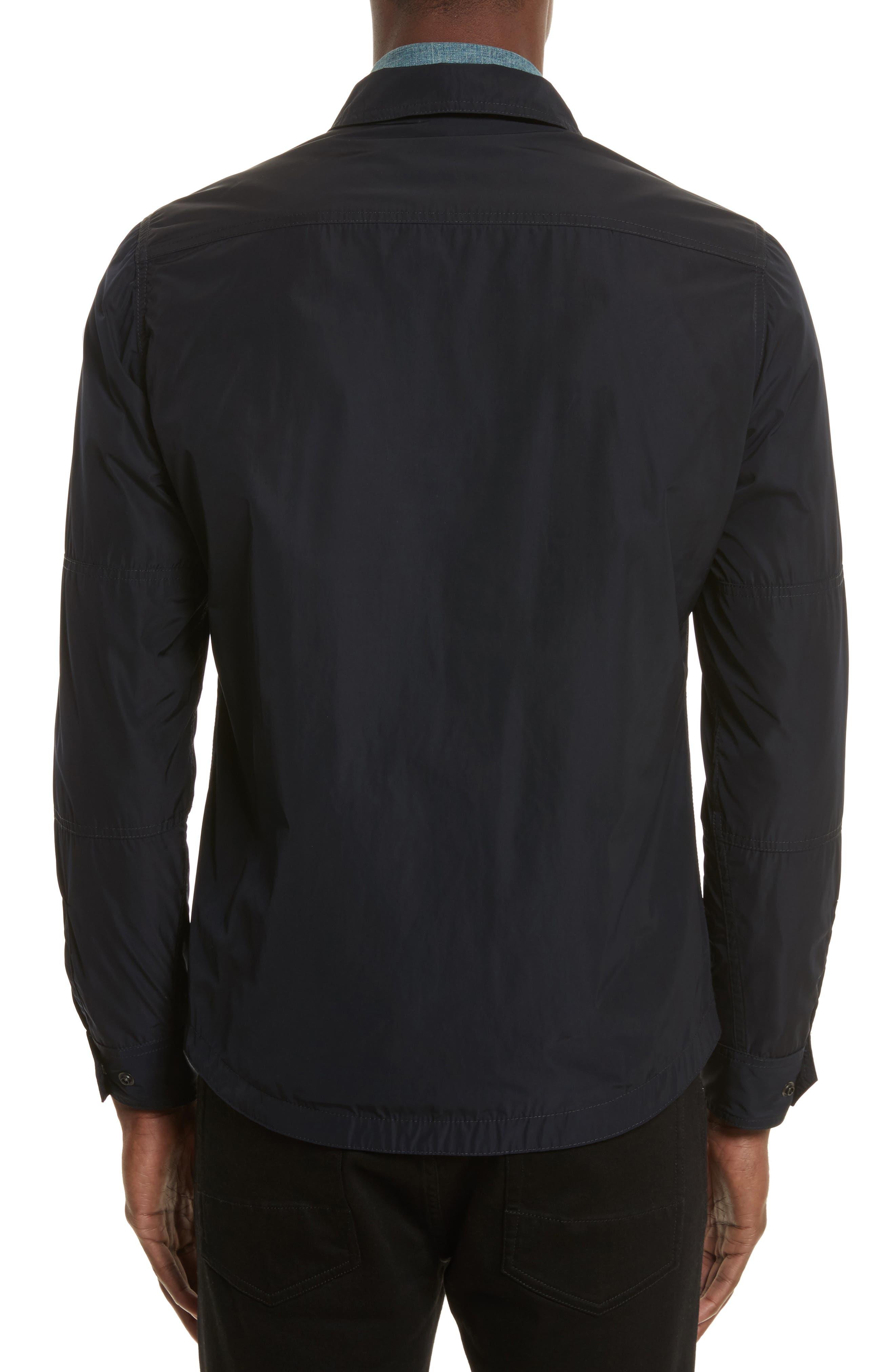 Talbrook Shirt Jacket,                             Alternate thumbnail 2, color,                             402