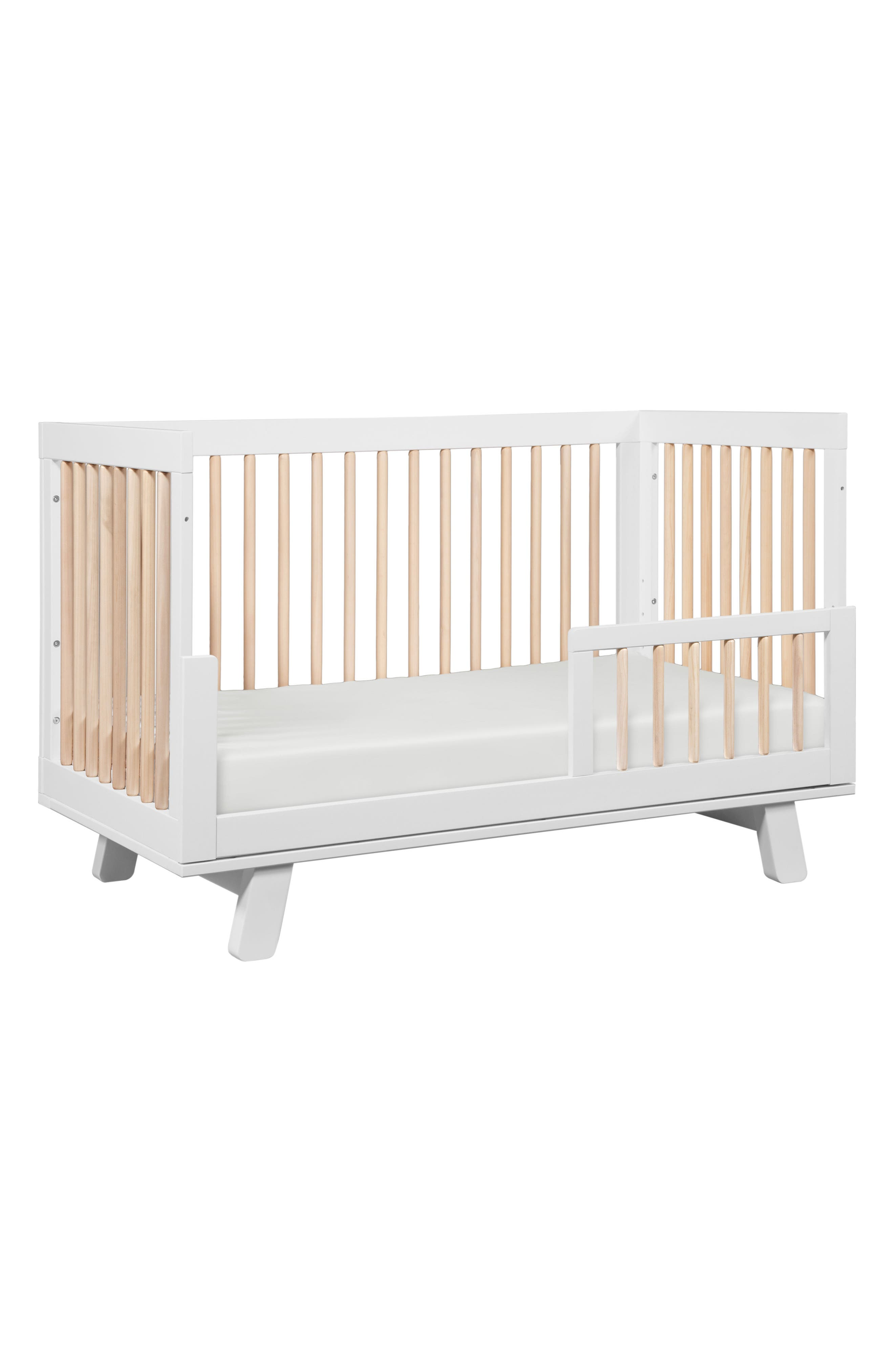 'Hudson' 3-in-1 Convertible Crib,                             Alternate thumbnail 26, color,