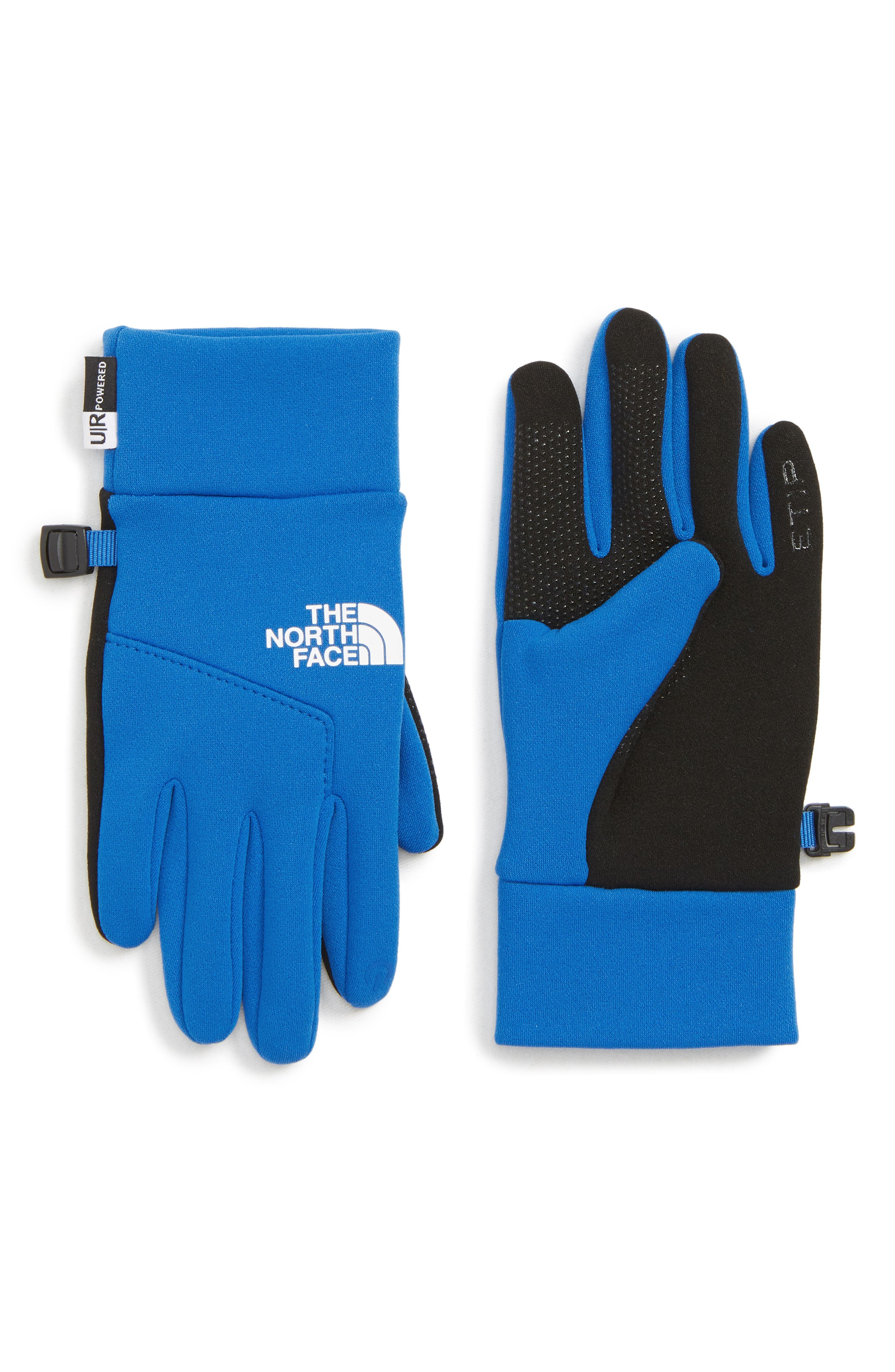 Etip<sup>™</sup> Gloves,                         Main,                         color, TURKISH SEA