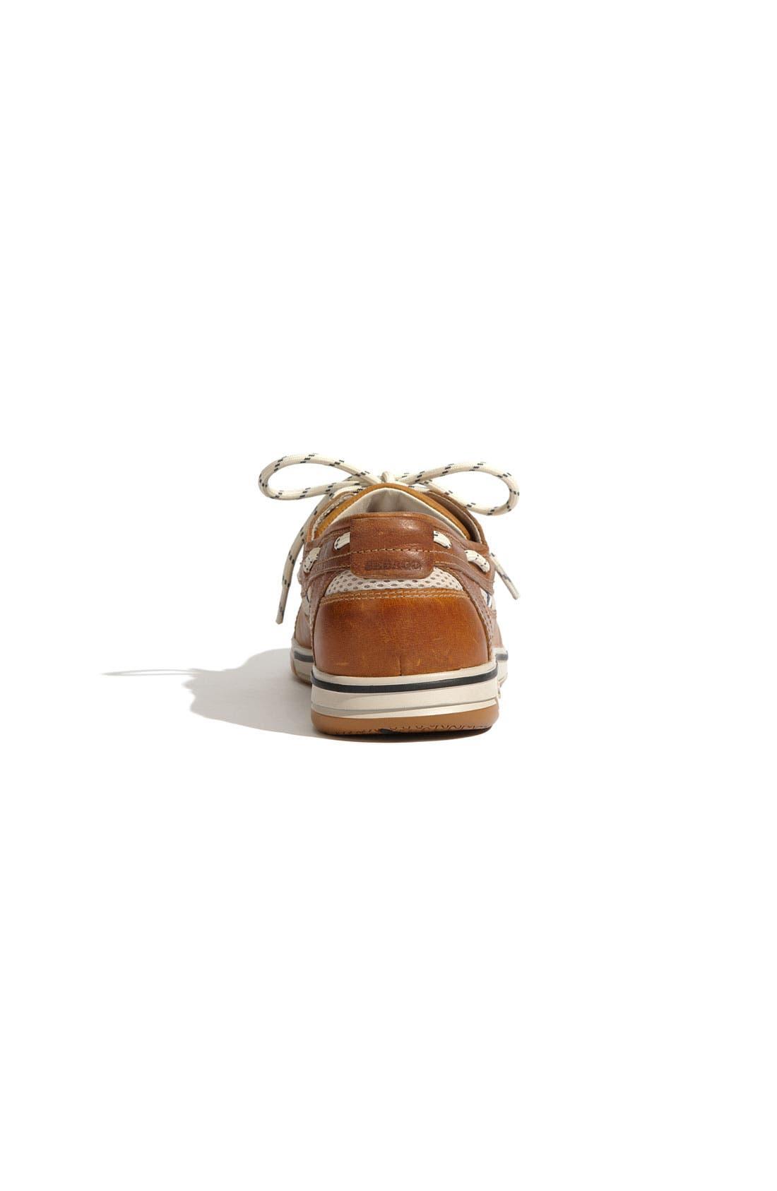 'Triton' Boat Shoe,                             Alternate thumbnail 3, color,                             236