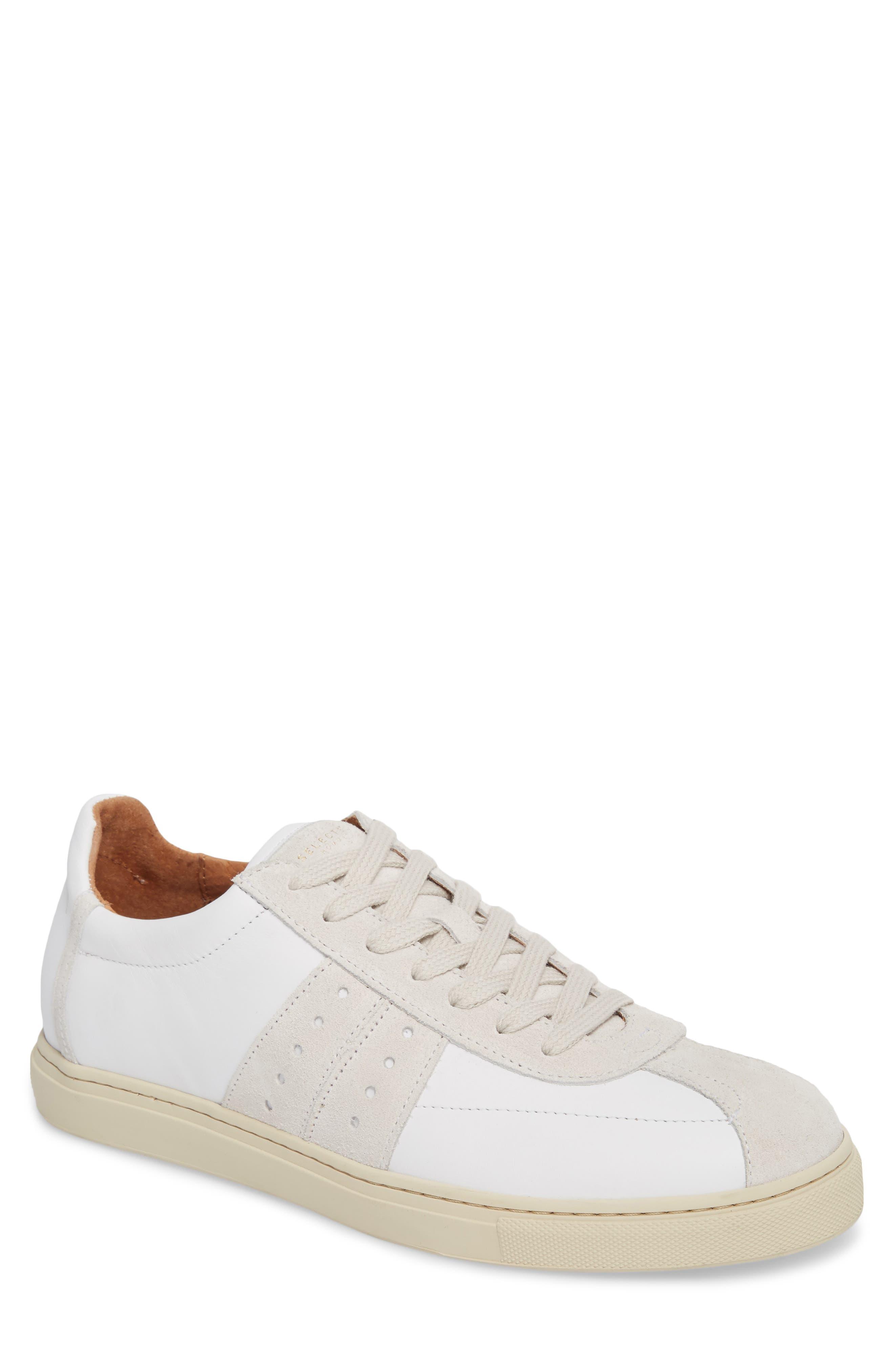 Duran New Mix Sneaker,                             Main thumbnail 1, color,                             100