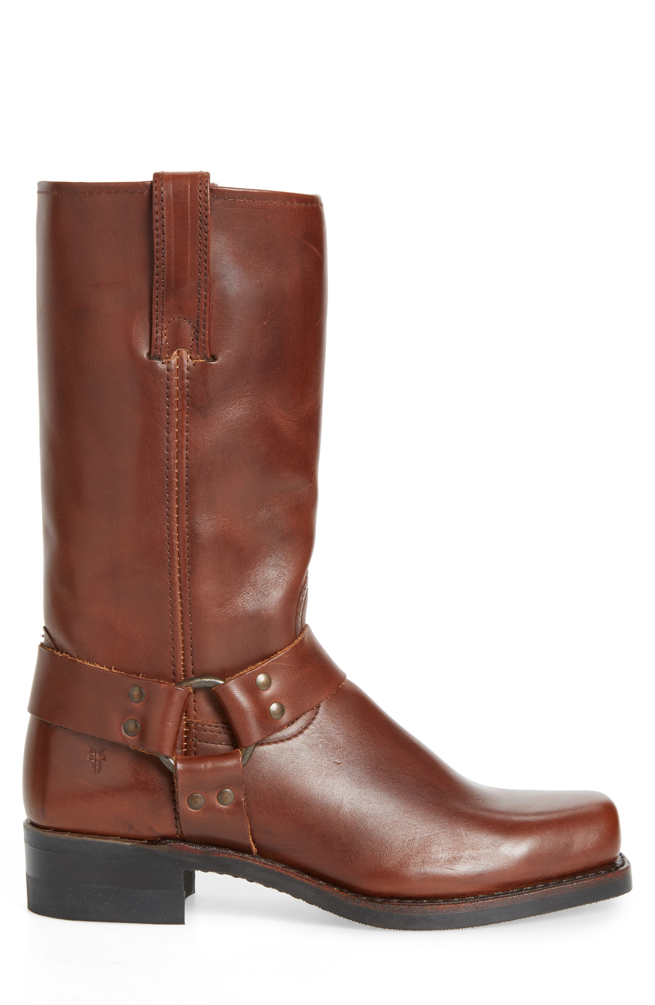 12R Harness Boot,                             Alternate thumbnail 3, color,                             218