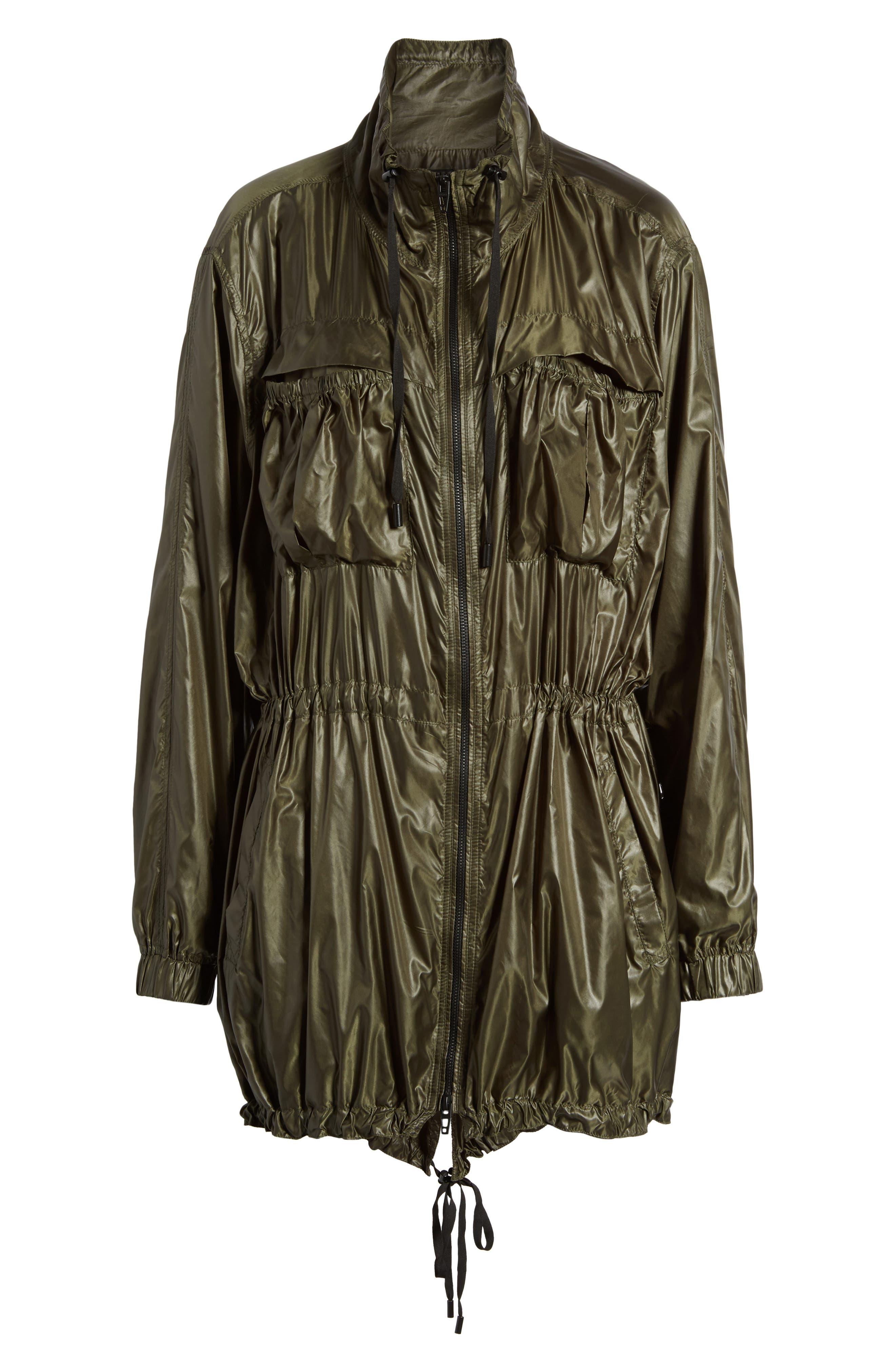 Lightweight Long Jacket,                             Alternate thumbnail 10, color,