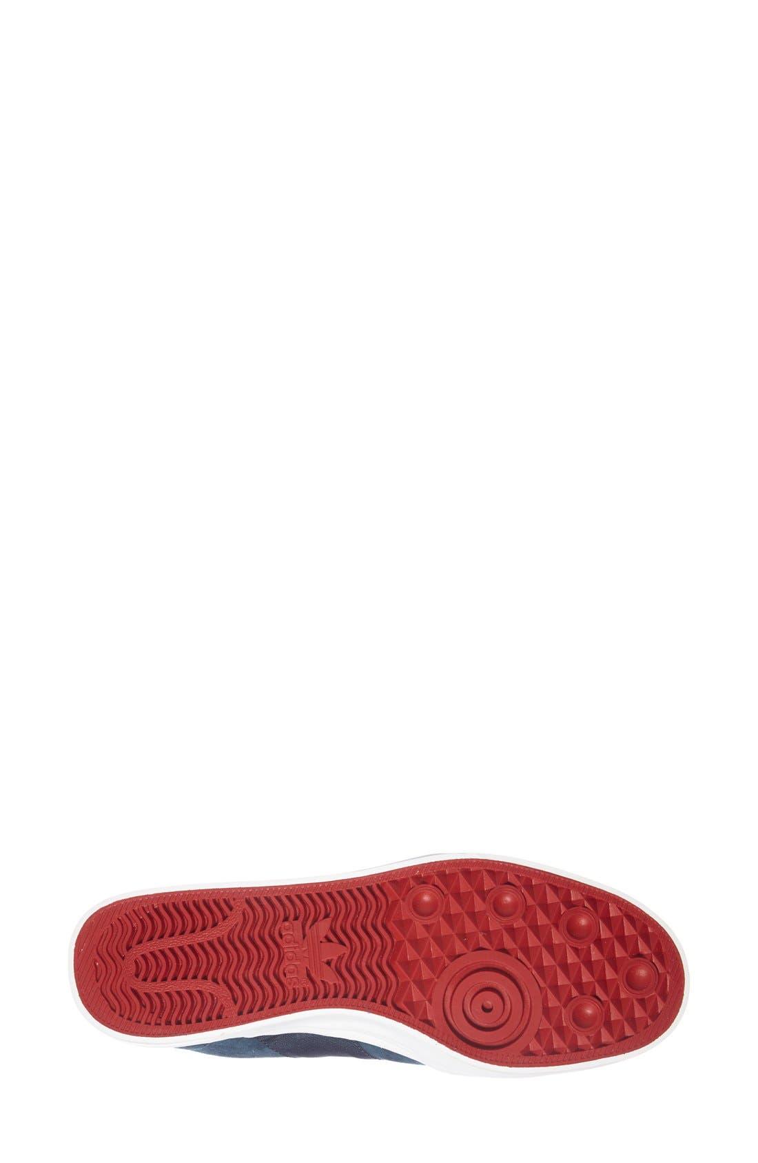 'Leo' High Top Sneaker,                             Alternate thumbnail 3, color,                             200