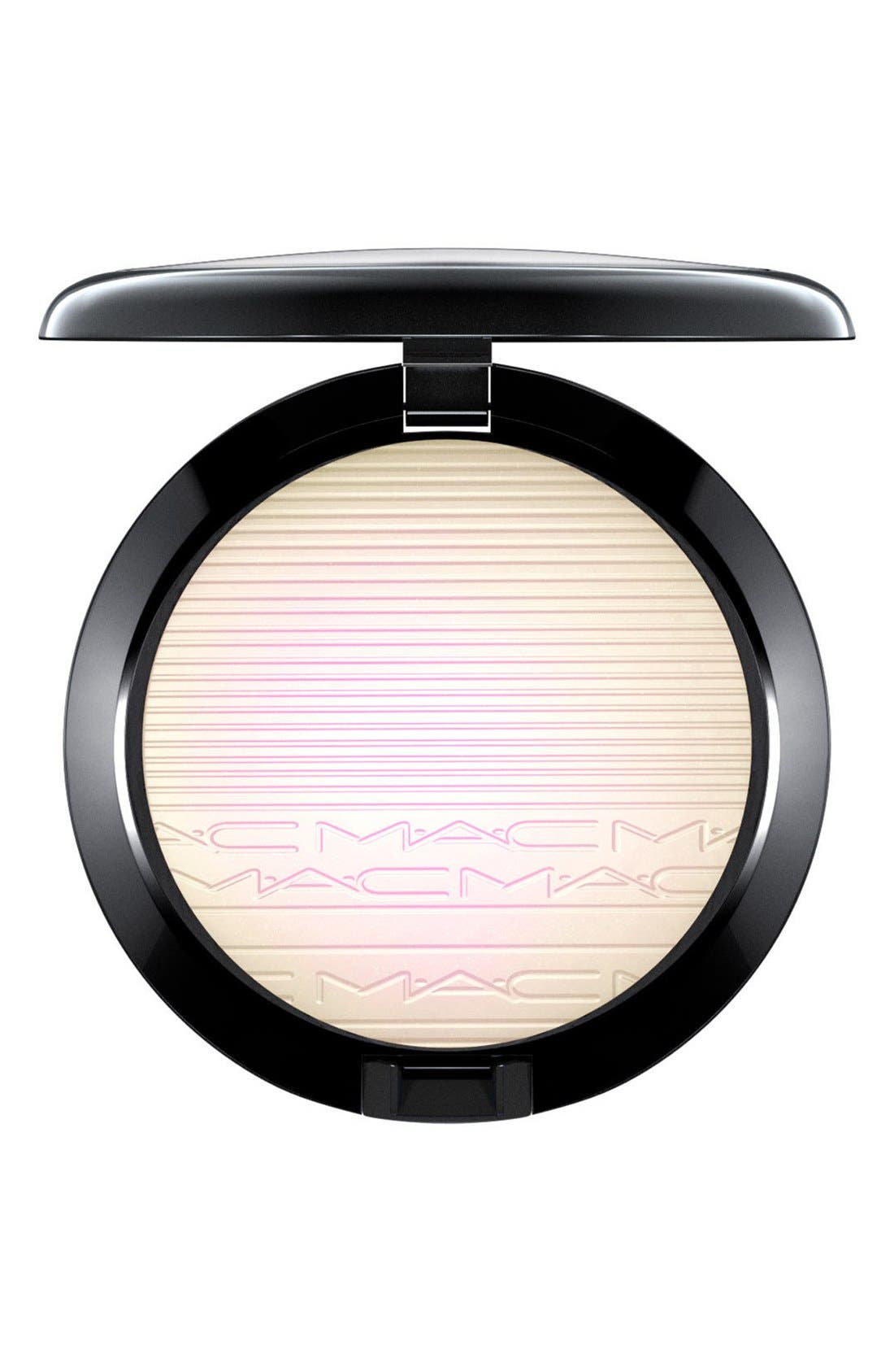 MAC Extra Dimension Skinfinish,                             Main thumbnail 1, color,                             SOFT FROST