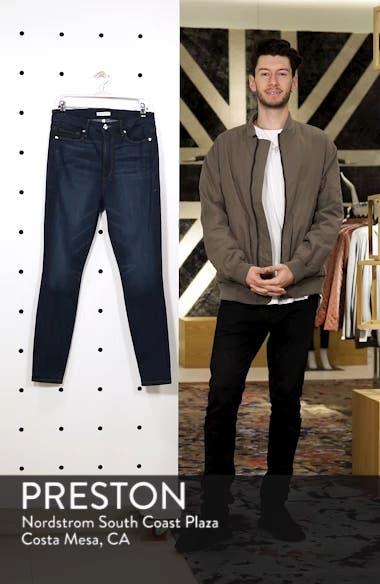 Good Waist High Rise Skinny Jeans, sales video thumbnail