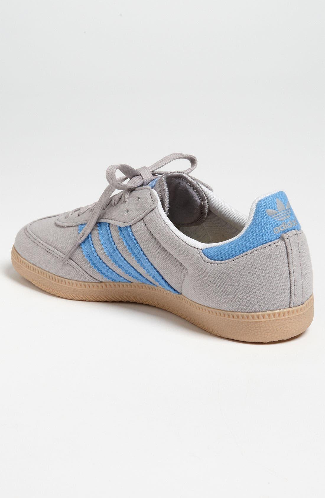 'Samba' Sneaker,                             Alternate thumbnail 4, color,                             020