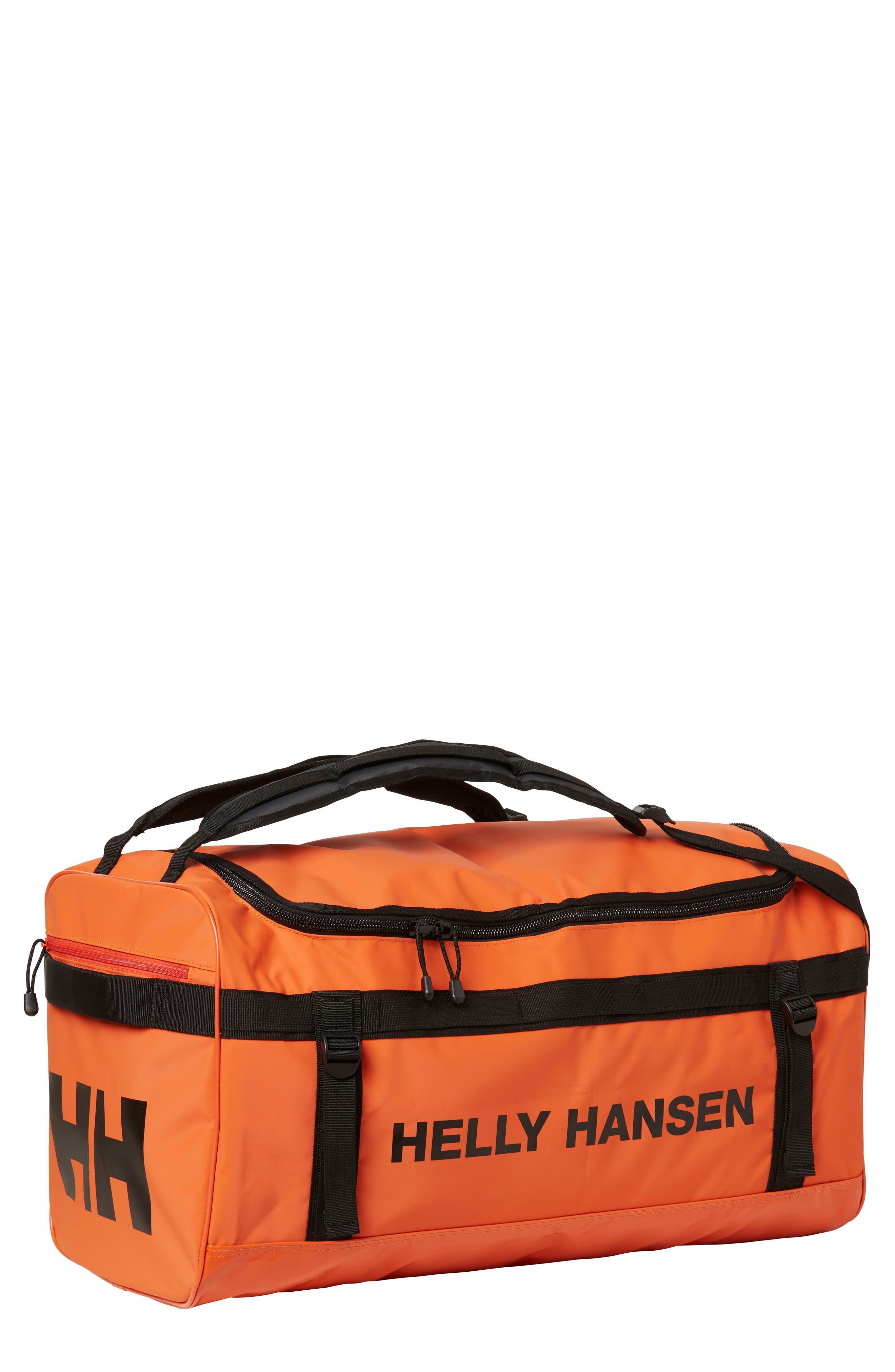 New Classic Large Duffel Bag,                             Main thumbnail 5, color,