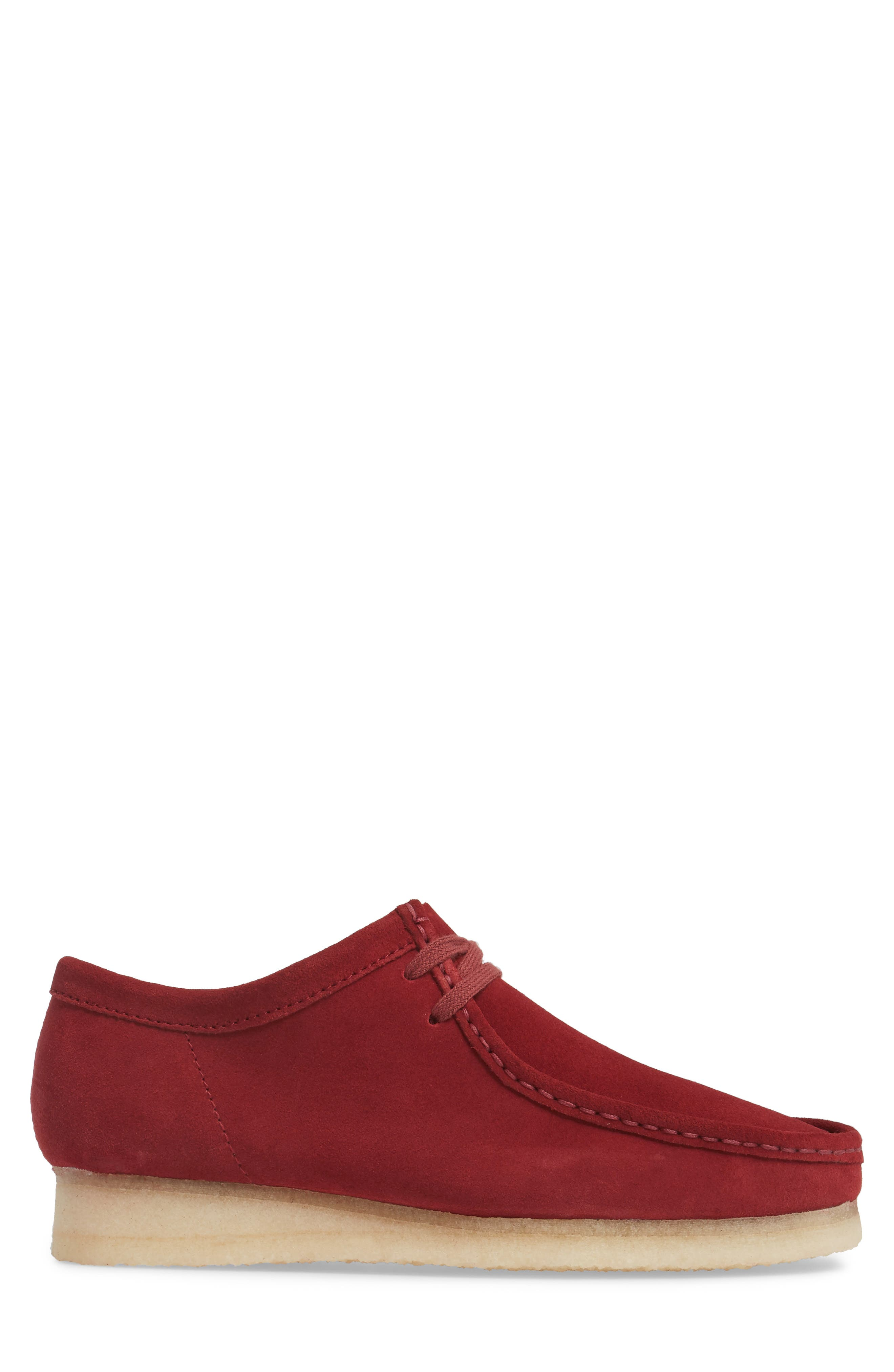 'Wallabee' Moc Toe Derby (Online Only),                             Alternate thumbnail 50, color,