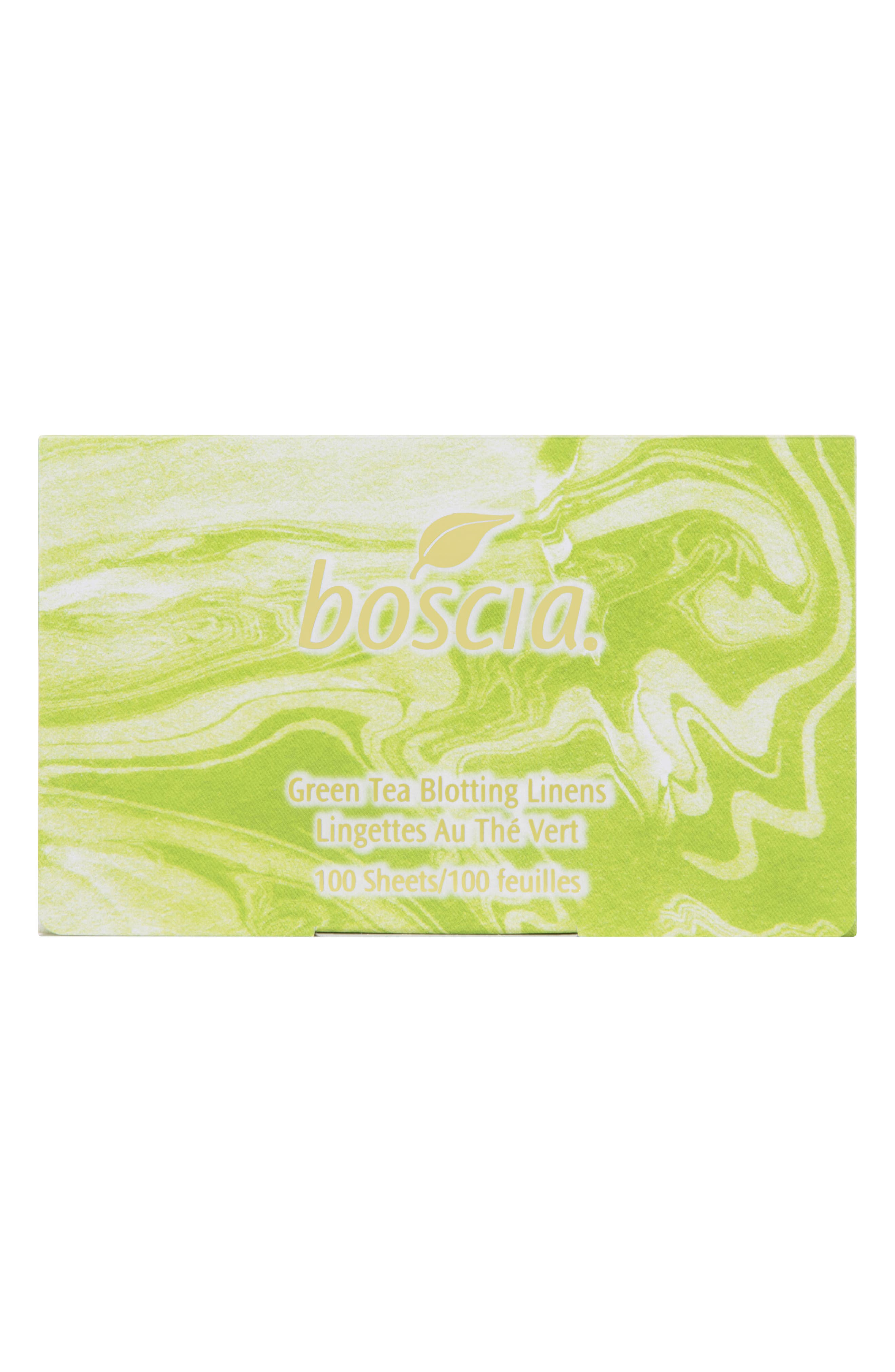 Green Tea Blotting Linens,                             Alternate thumbnail 3, color,                             NO COLOR