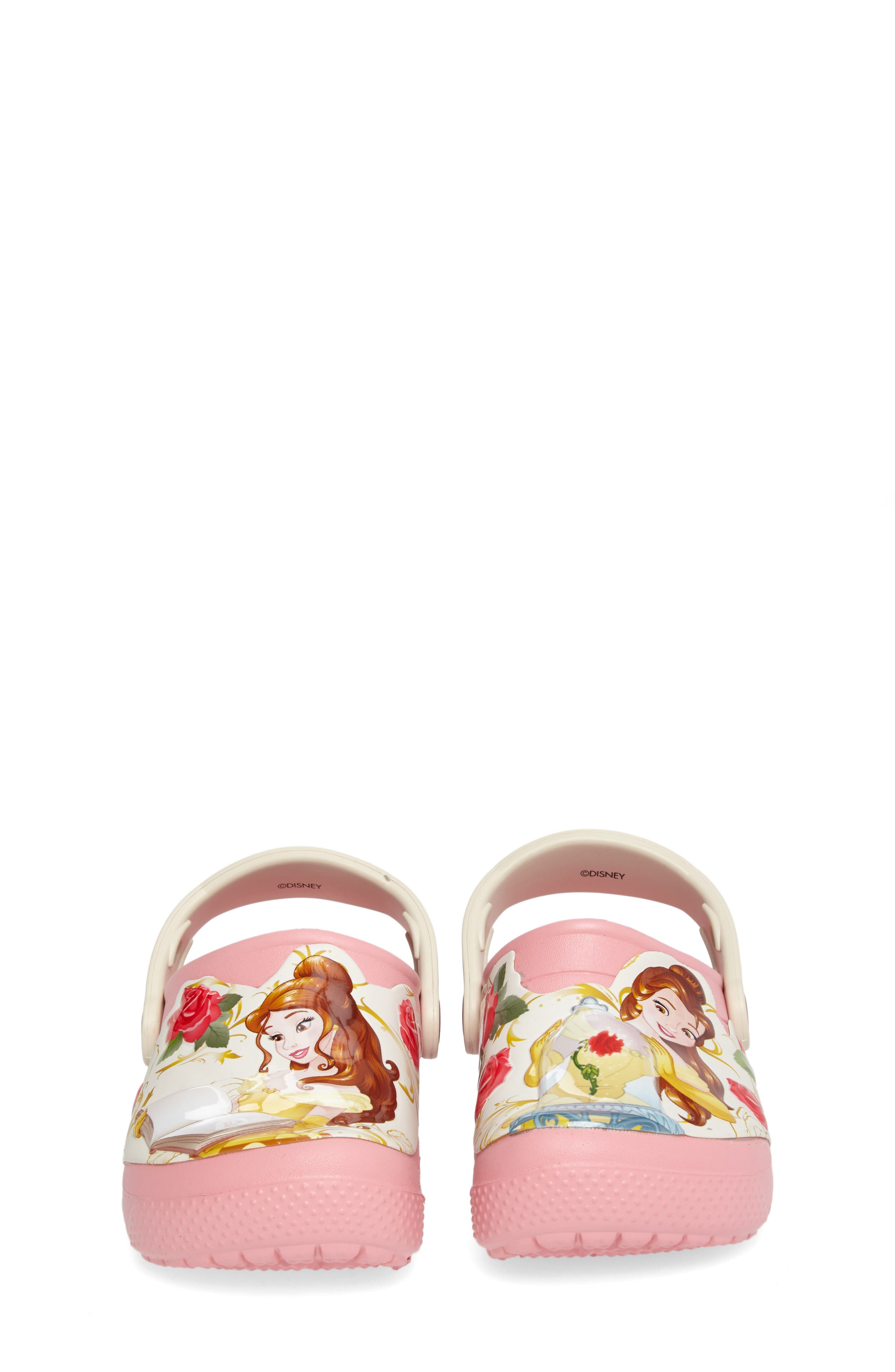 Fun Lab Disney<sup>®</sup> Princess Belle Slip-On,                             Alternate thumbnail 4, color,                             684