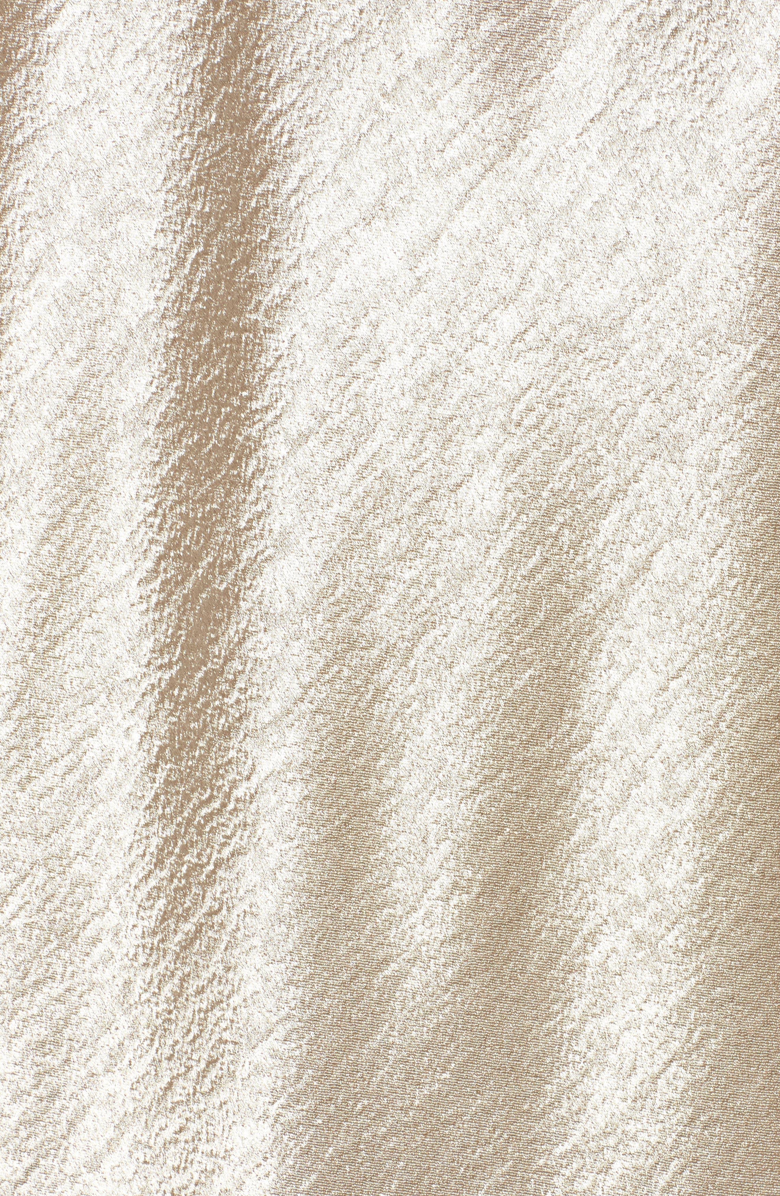 Satin Midi Skirt,                             Alternate thumbnail 10, color,