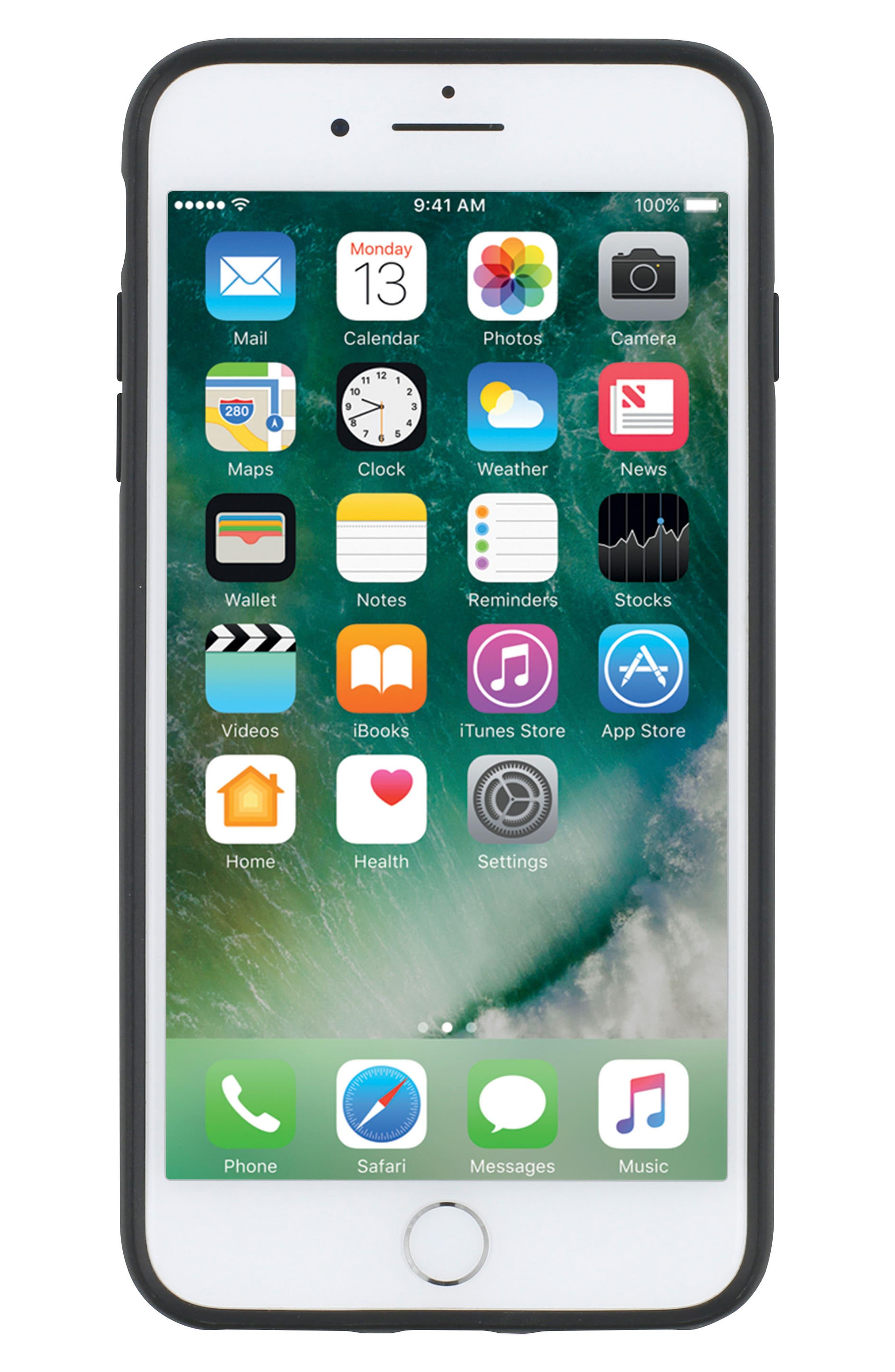 19 Degree iPhone 8 Plus Case,                             Alternate thumbnail 3, color,                             006