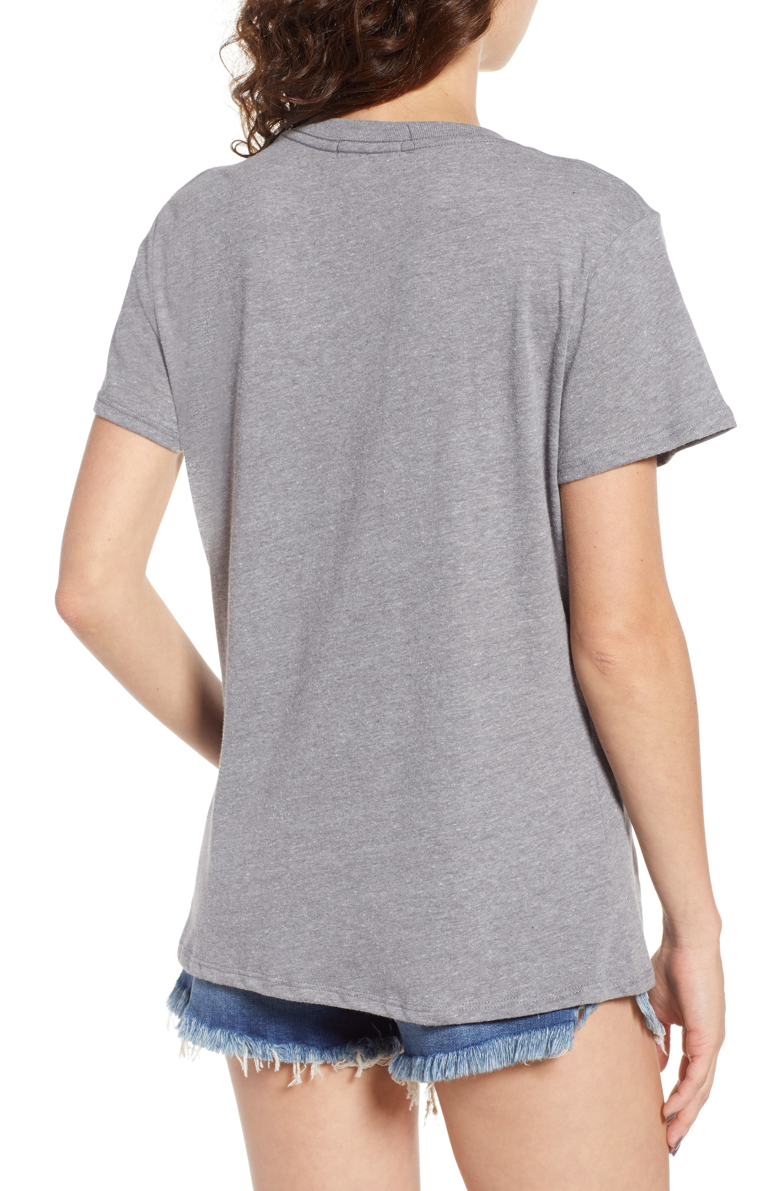 Stop, Guac & Roll Slouched Tee,                             Alternate thumbnail 2, color,                             050
