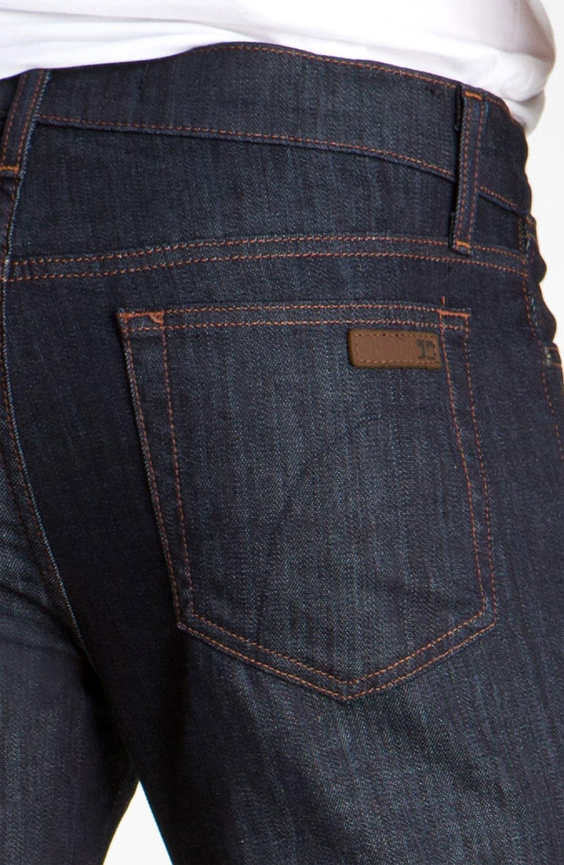 JOE'S,                             Classic Straight Leg Jeans,                             Alternate thumbnail 12, color,                             DAKOTA