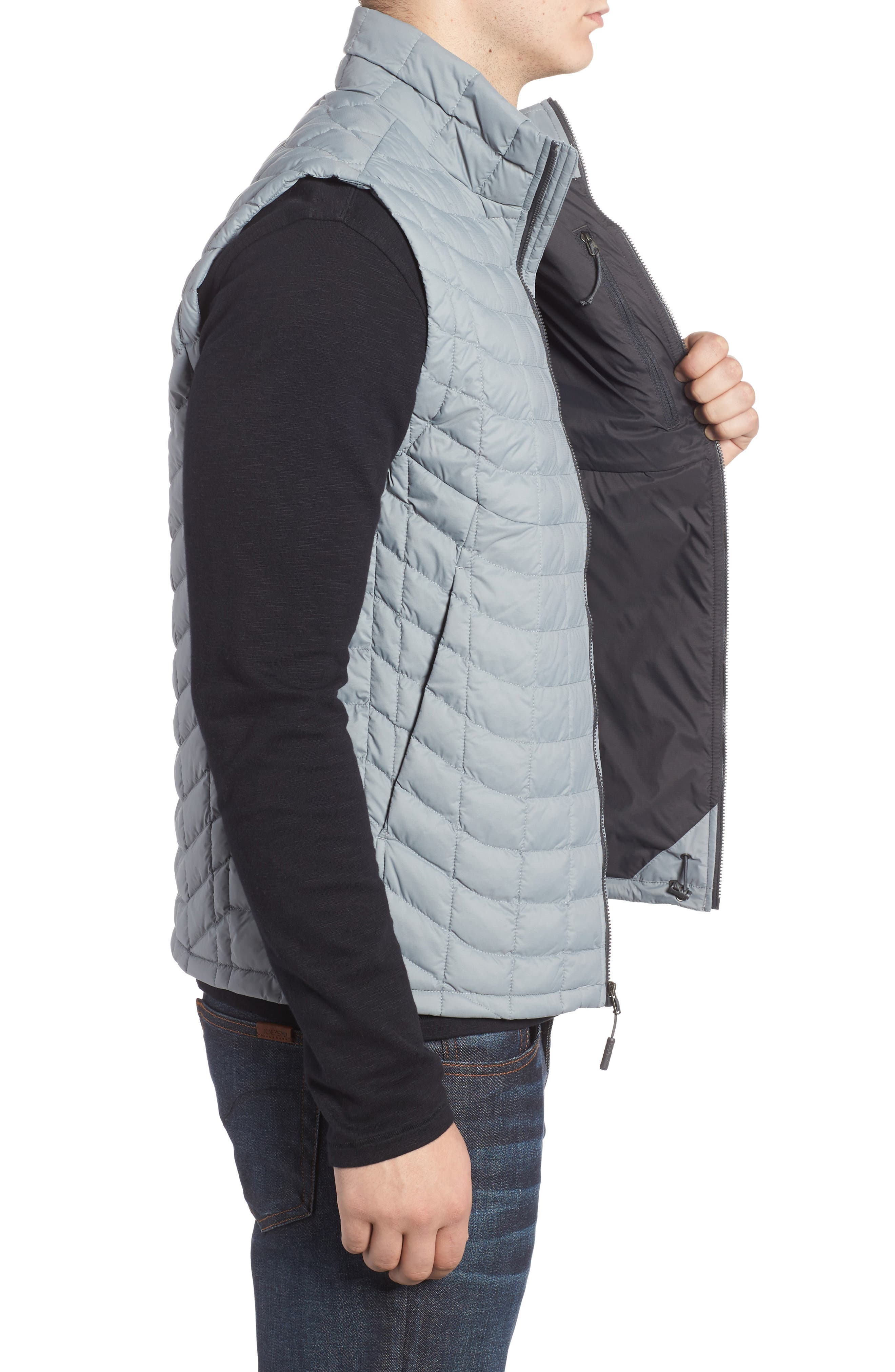 'ThermoBall<sup>™</sup>' Packable PrimaLoft<sup>®</sup> Vest,                             Alternate thumbnail 43, color,