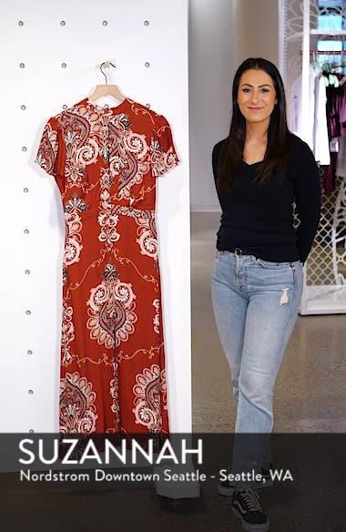 Aliana Tie Detail Dress, sales video thumbnail