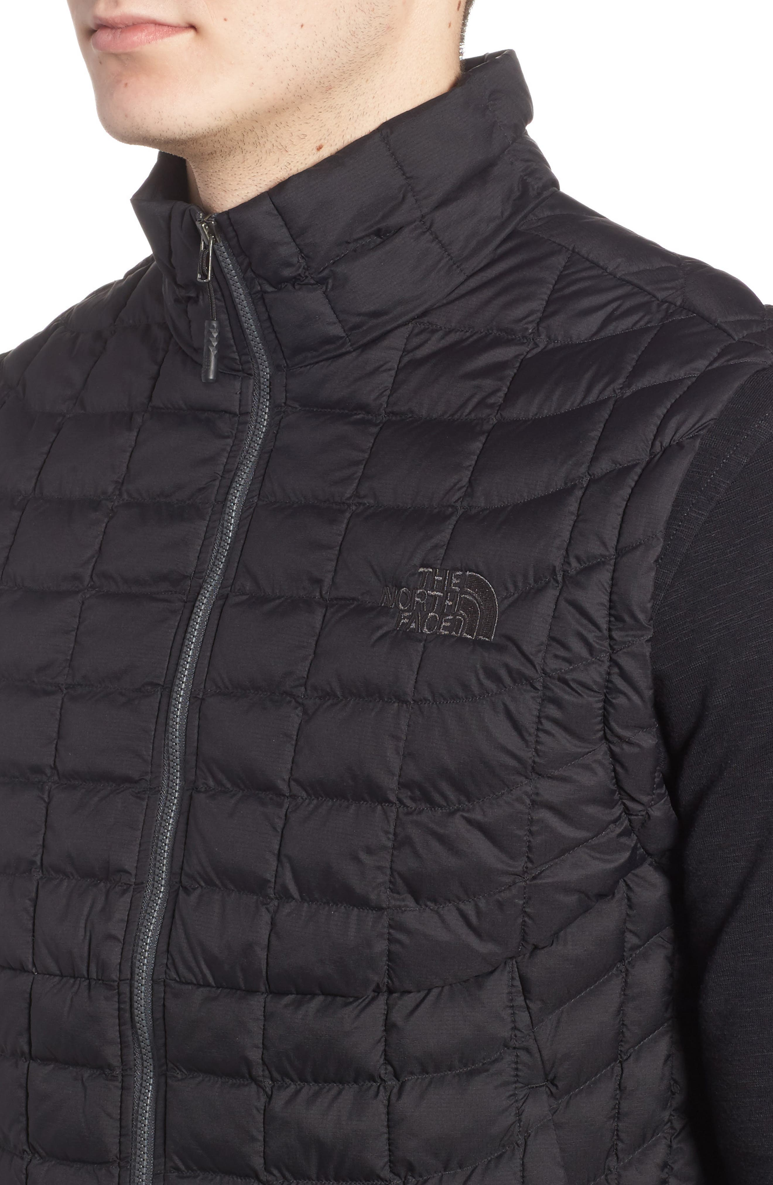 'ThermoBall<sup>™</sup>' Packable PrimaLoft<sup>®</sup> Vest,                             Alternate thumbnail 58, color,