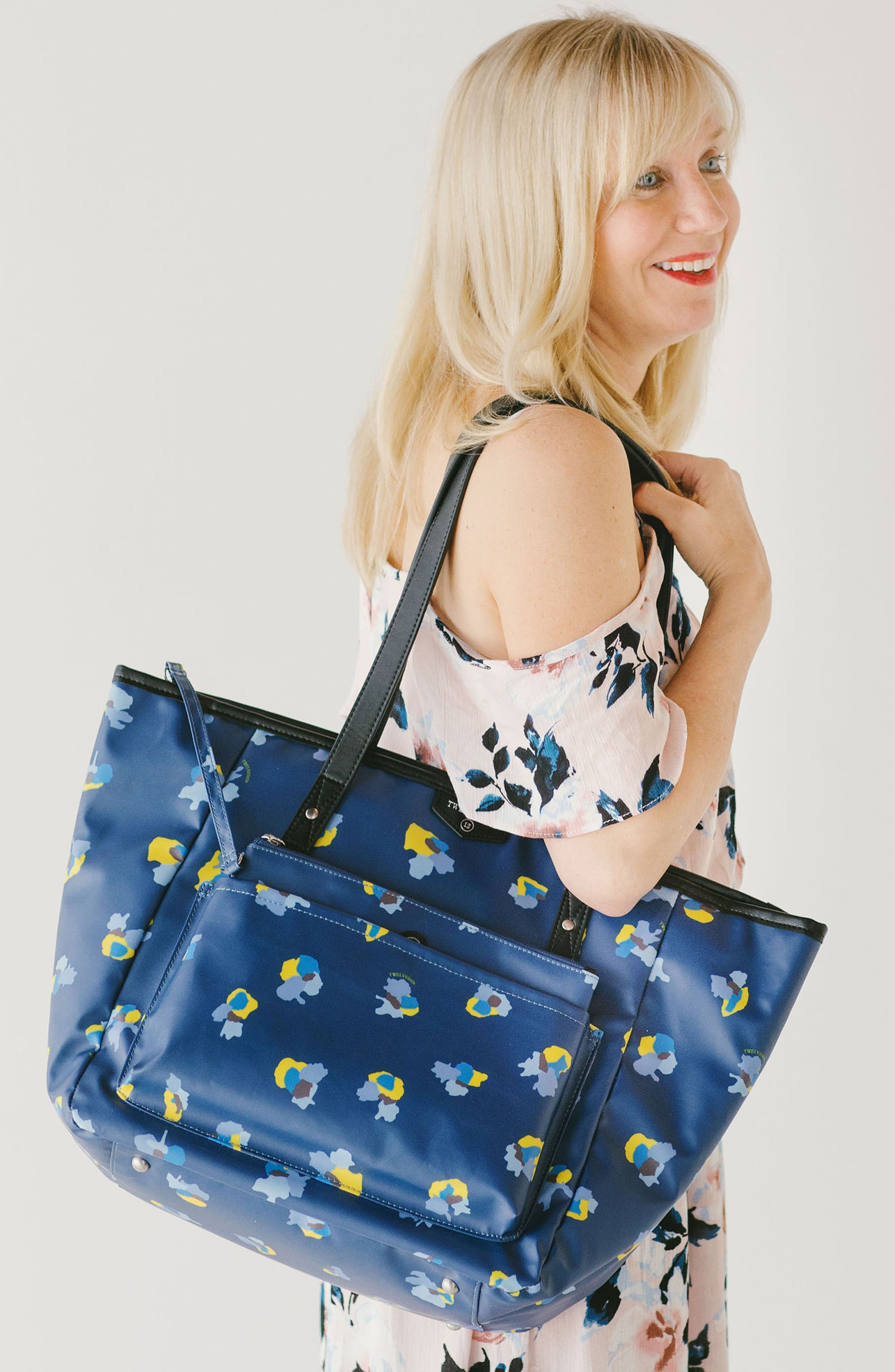 'Everyday' Diaper Tote,                             Alternate thumbnail 26, color,