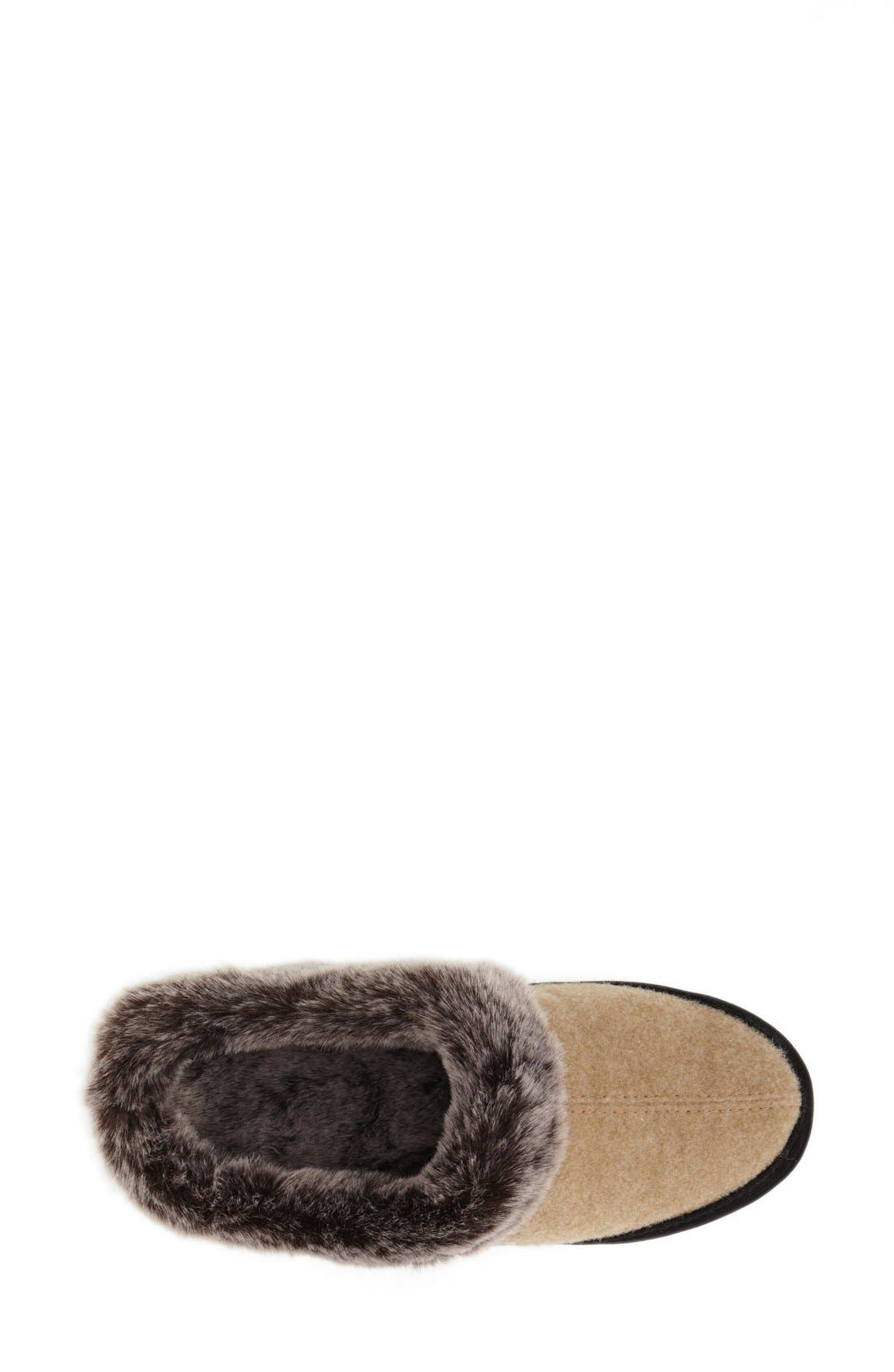 'Cloud Chilla Scuff' Slipper,                             Alternate thumbnail 15, color,