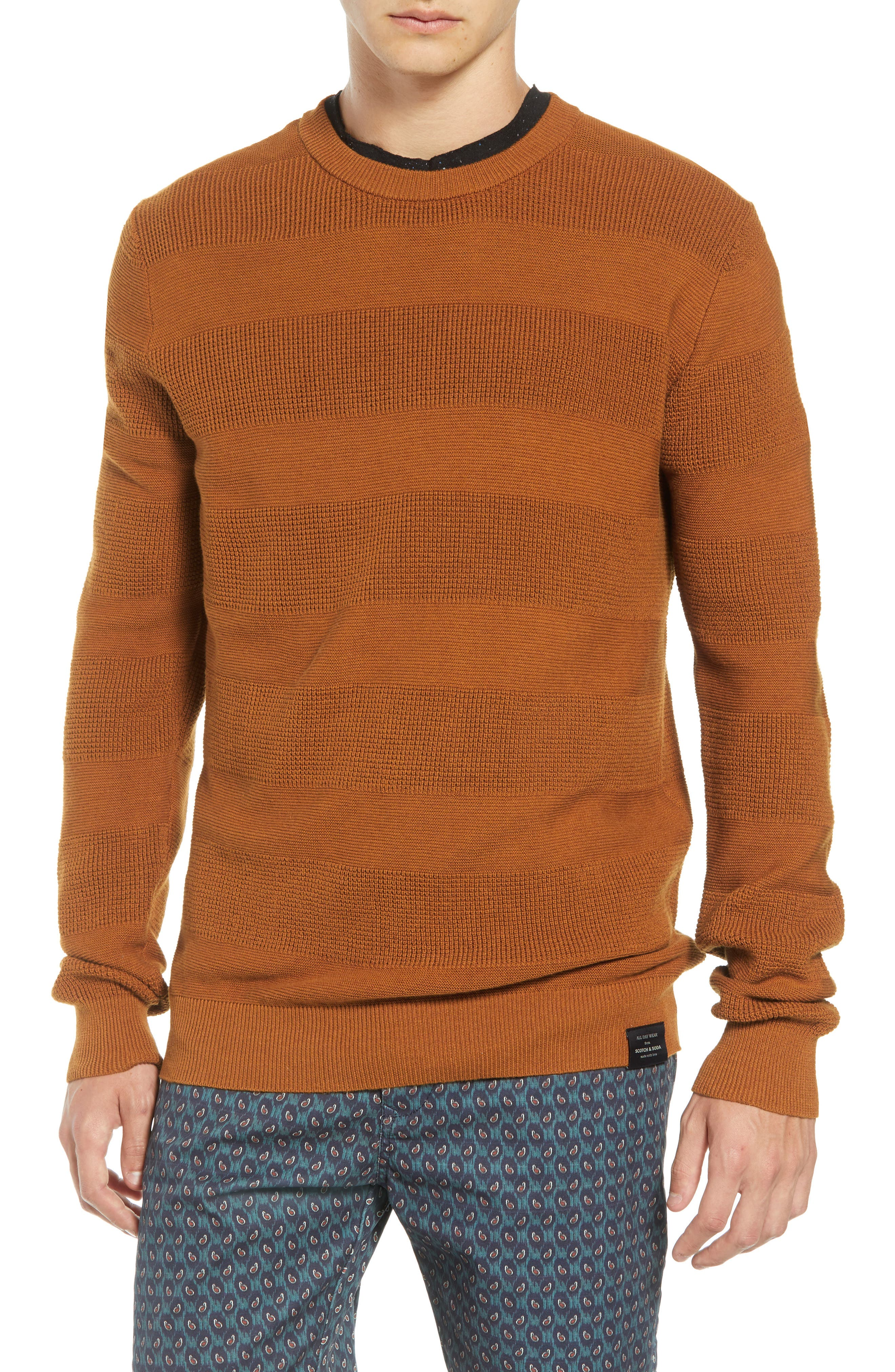 Crewneck Sweater,                             Main thumbnail 1, color,                             800