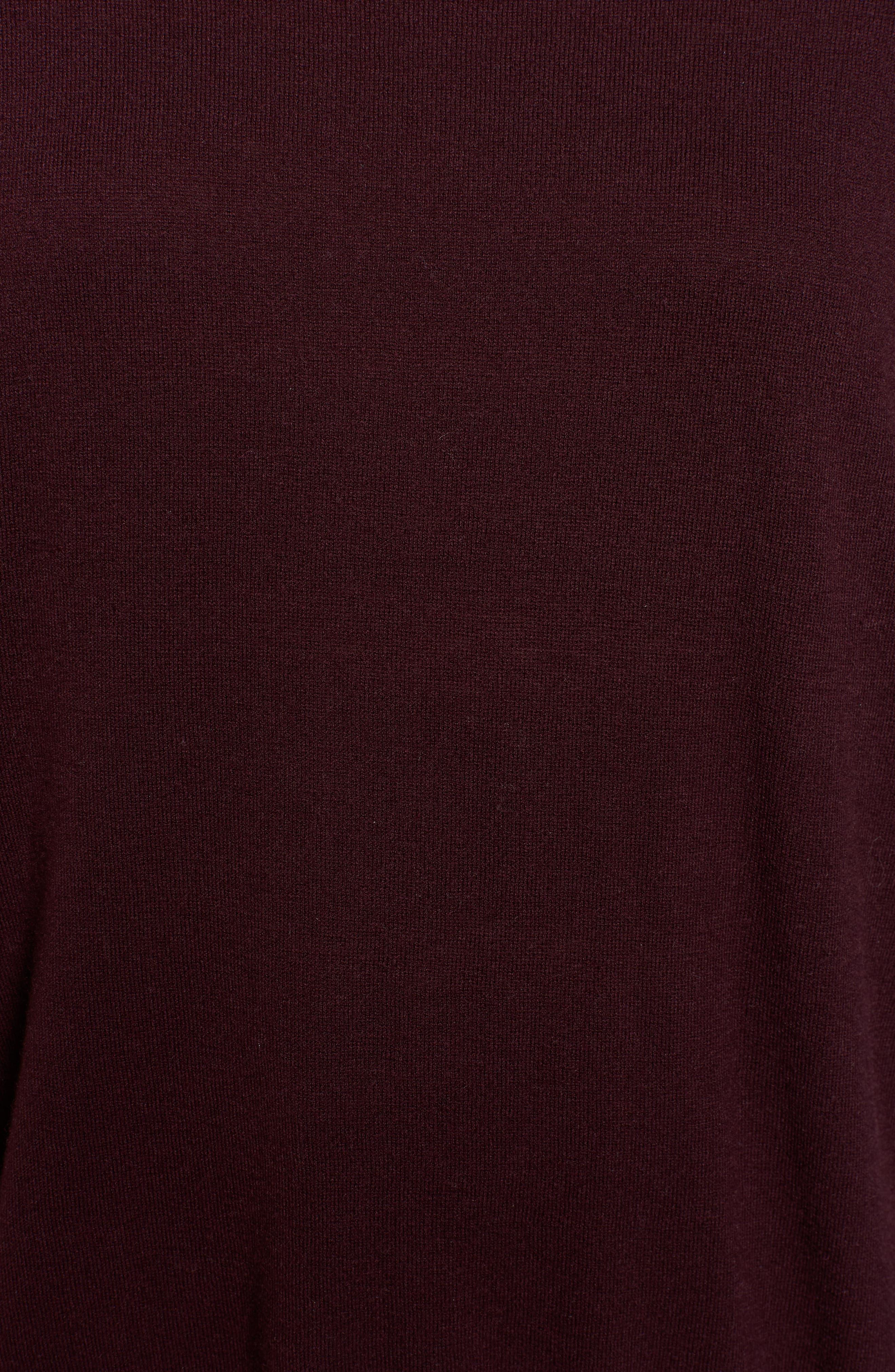 Canarise Cutout Sweater,                             Alternate thumbnail 10, color,