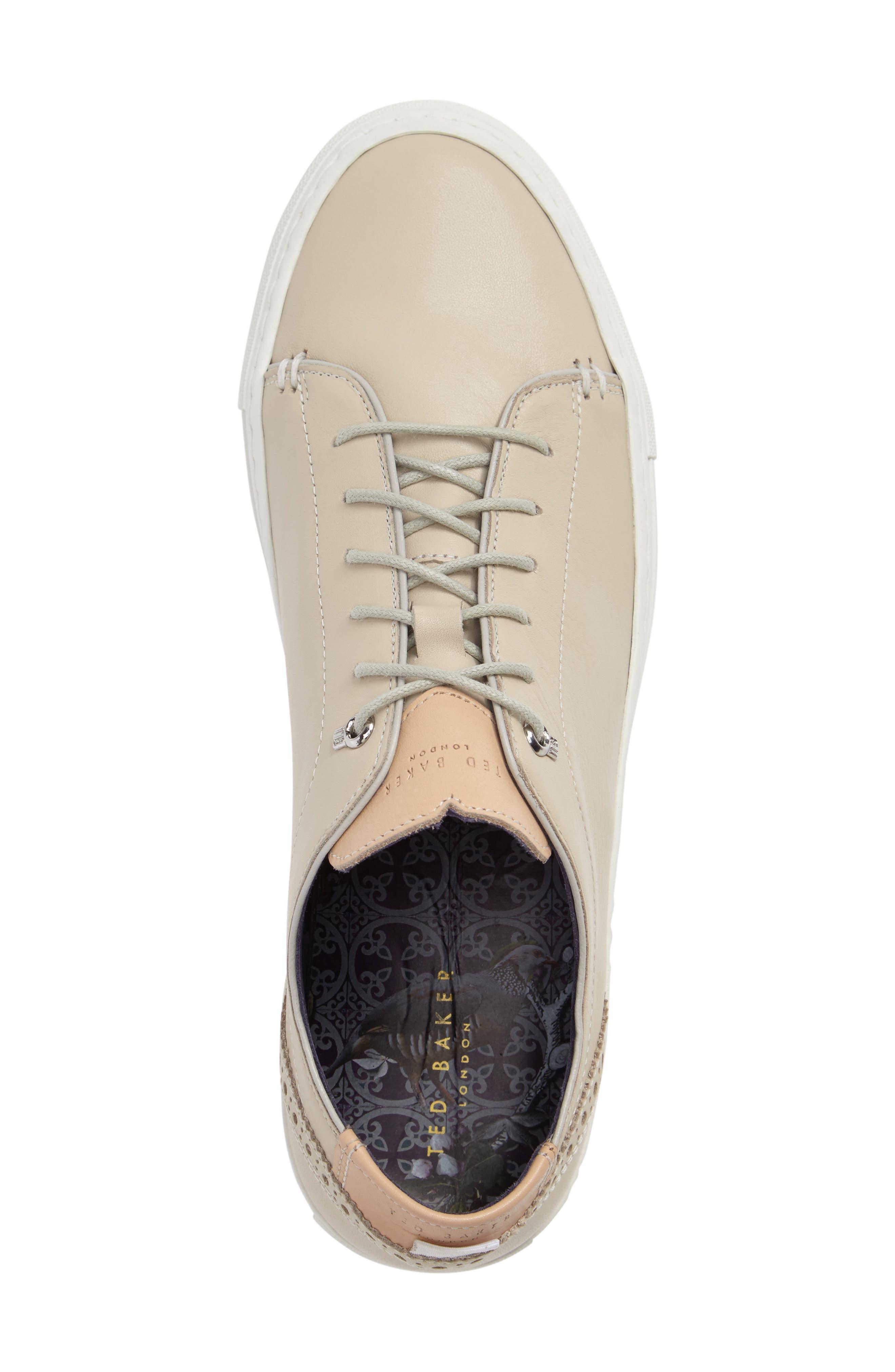 'Kiing Classic' Sneaker,                             Alternate thumbnail 33, color,