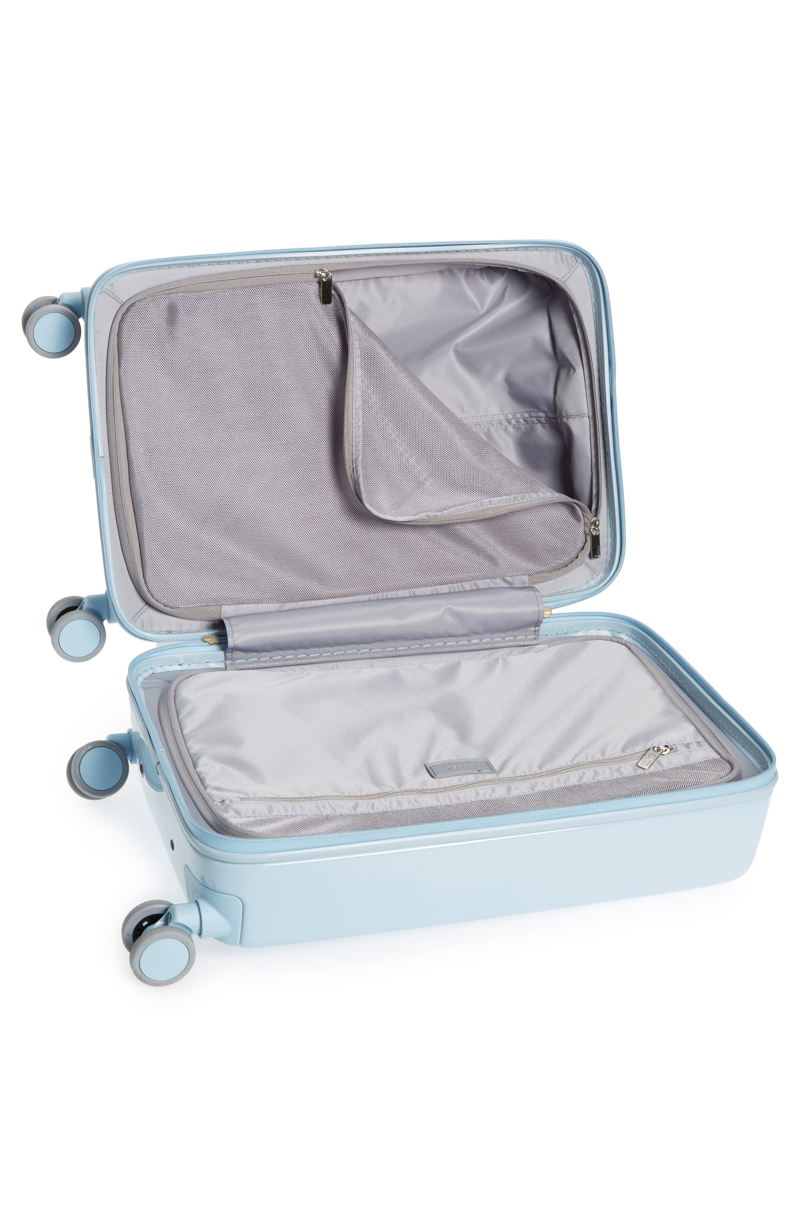 The A22 22-Inch Charging Wheeled Carry-On,                             Alternate thumbnail 11, color,