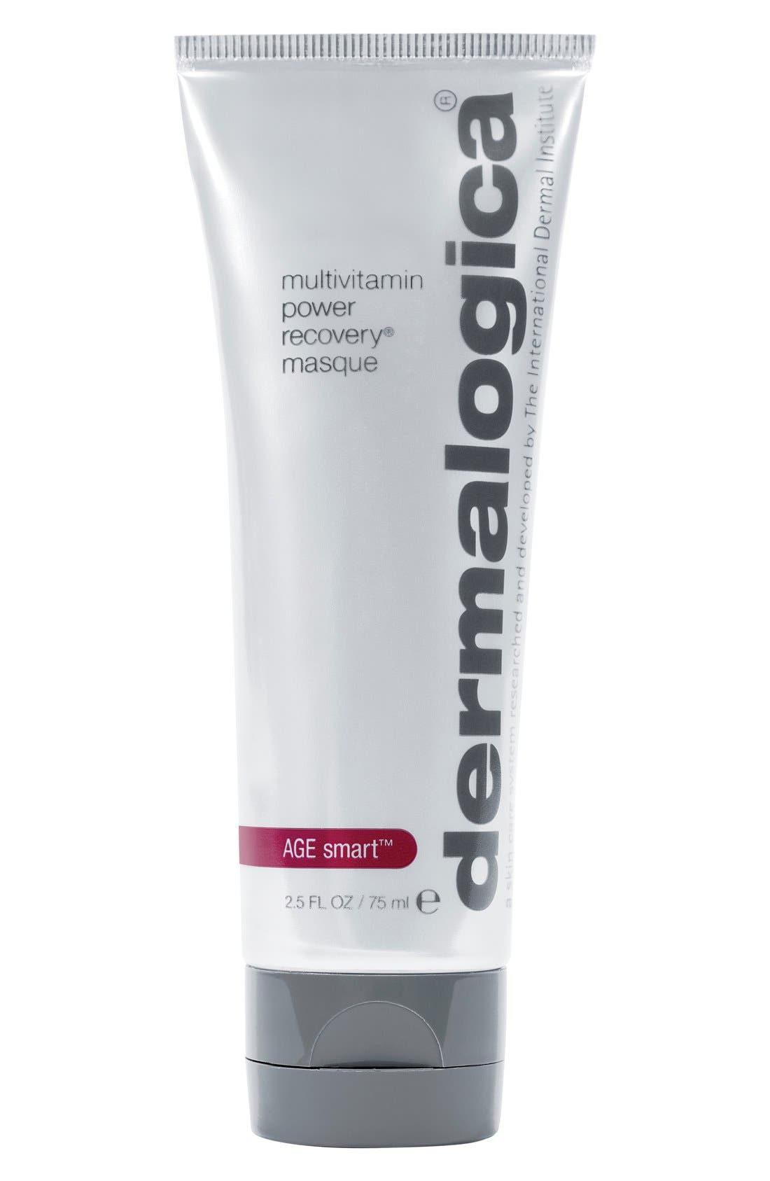 DERMALOGICA  Multivitamin Power Recovery Masque, Main, color, NO COLOR