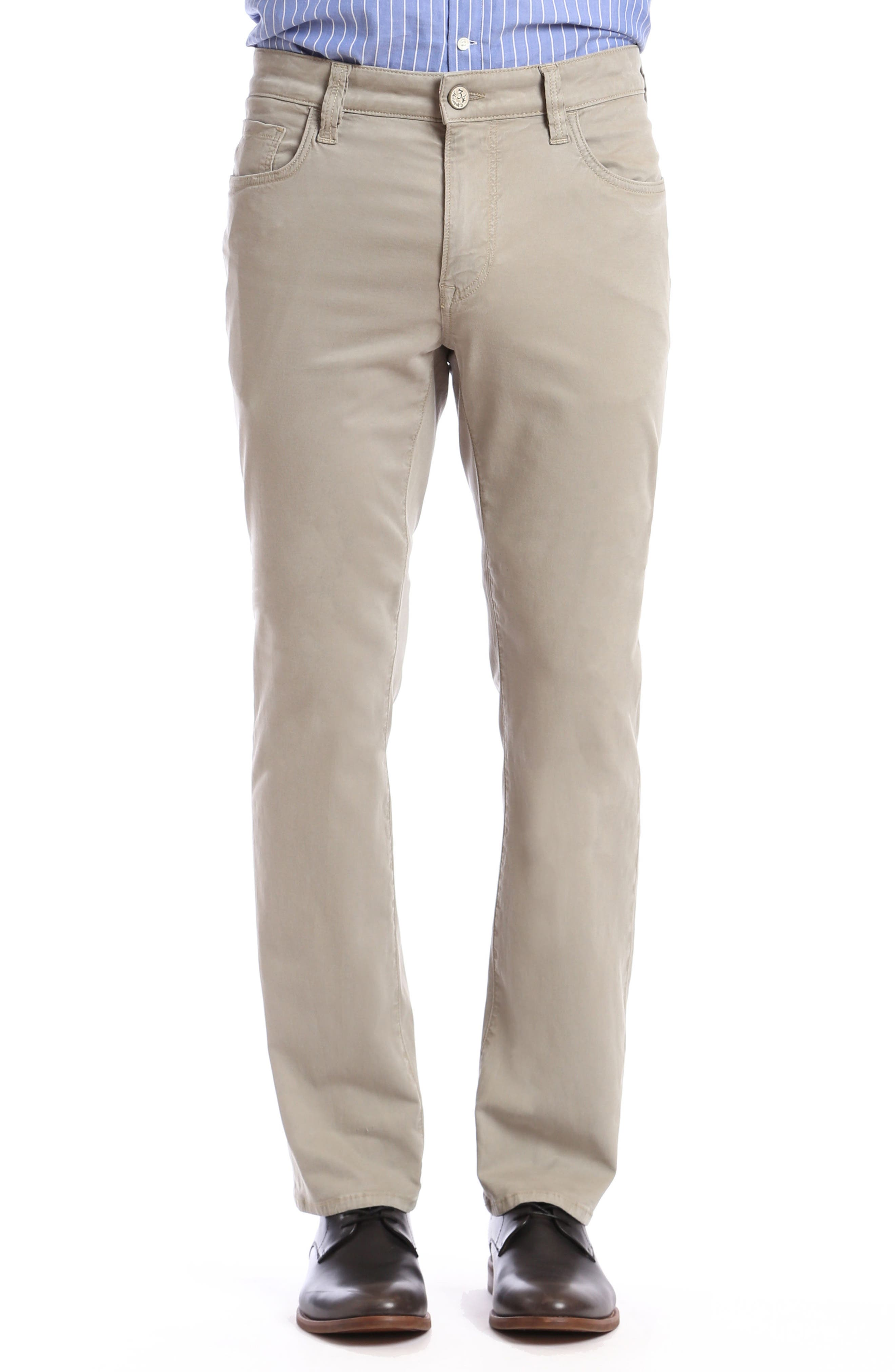 Charisma Relaxed Fit Jeans,                             Main thumbnail 1, color,                             FINE TWILL