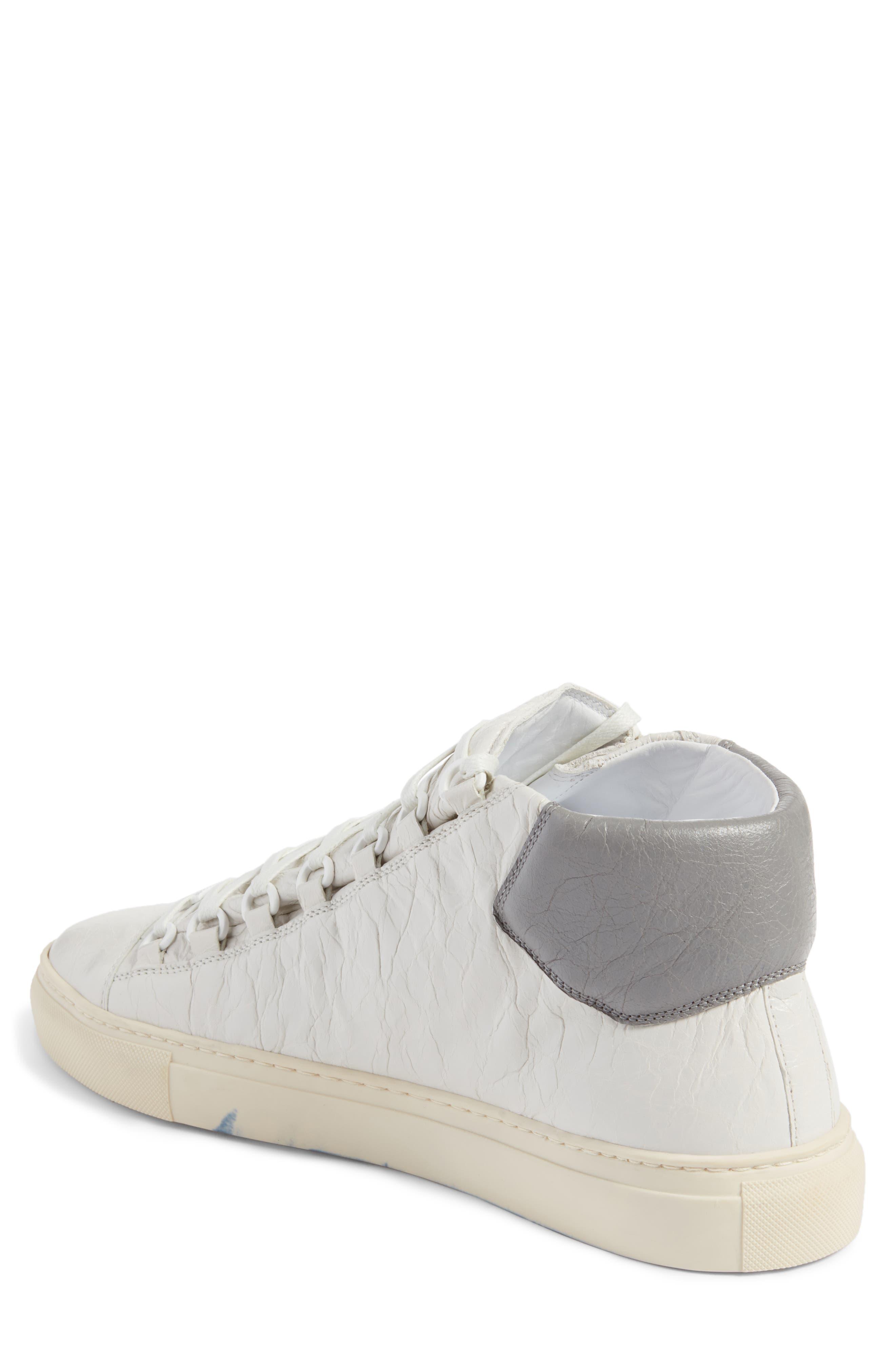Arena High Sneaker,                             Alternate thumbnail 2, color,                             167