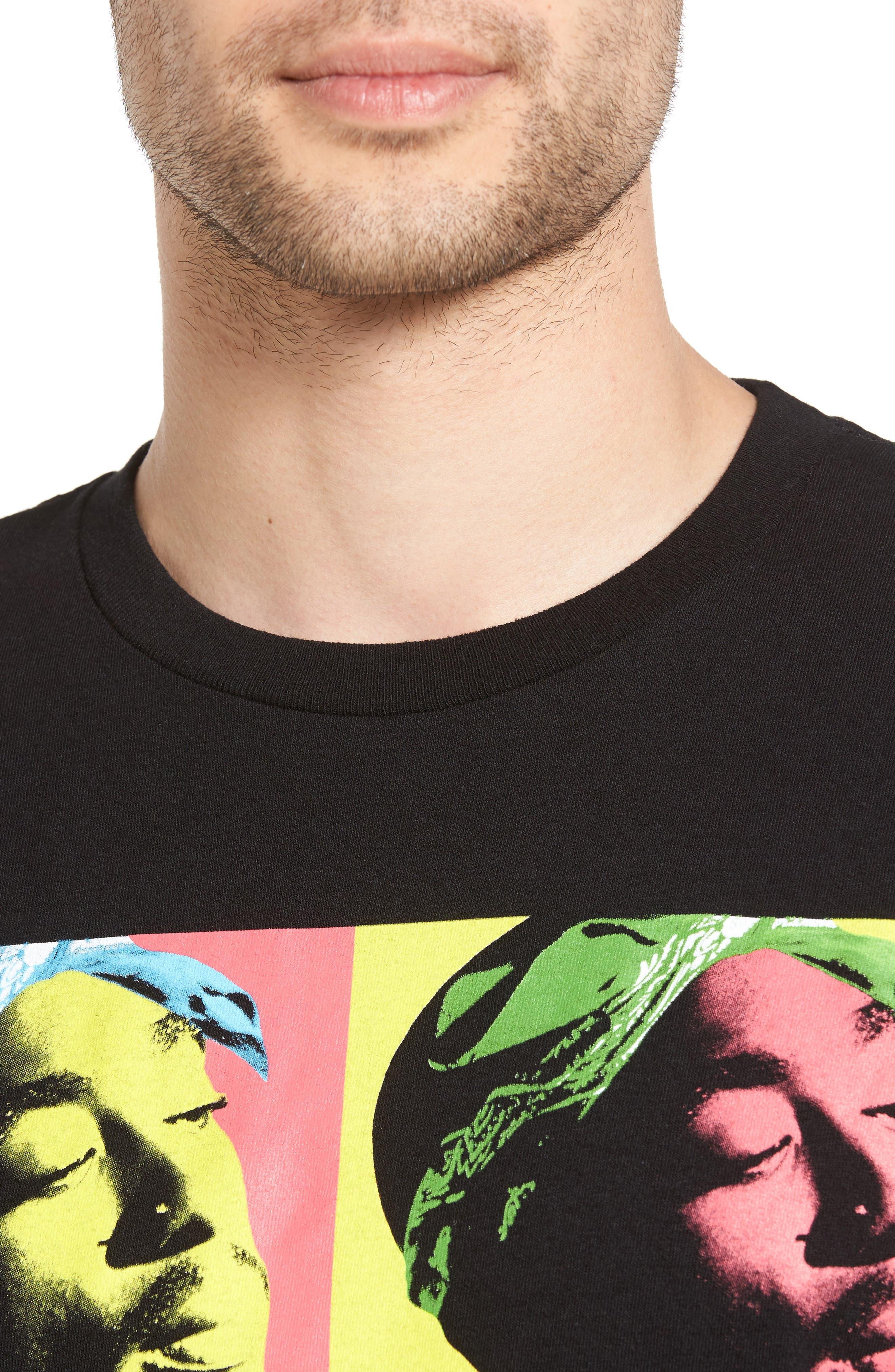 Graphic T-Shirt,                             Alternate thumbnail 91, color,